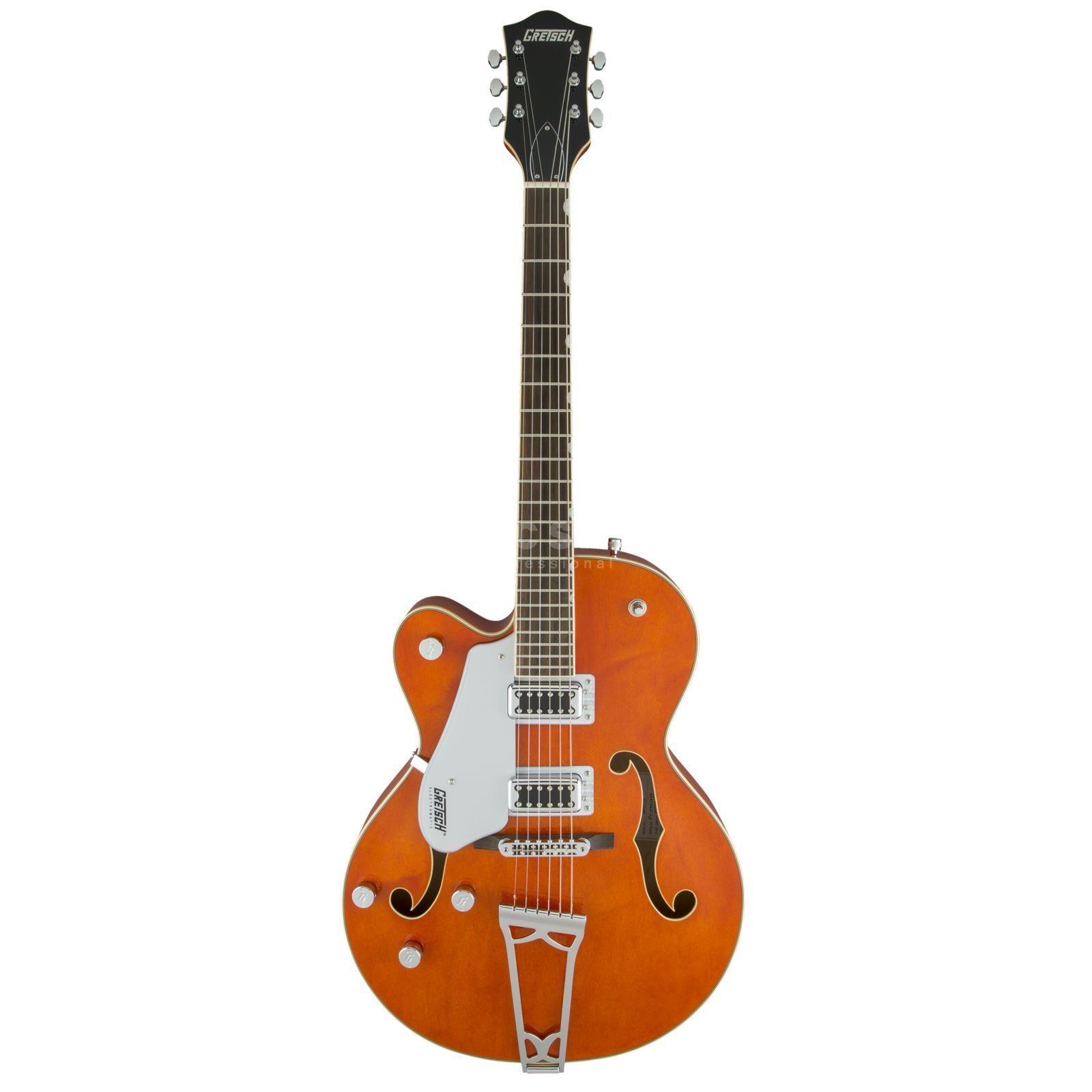 Gretsch G5420LH 2016 Orange Stain Produktbild