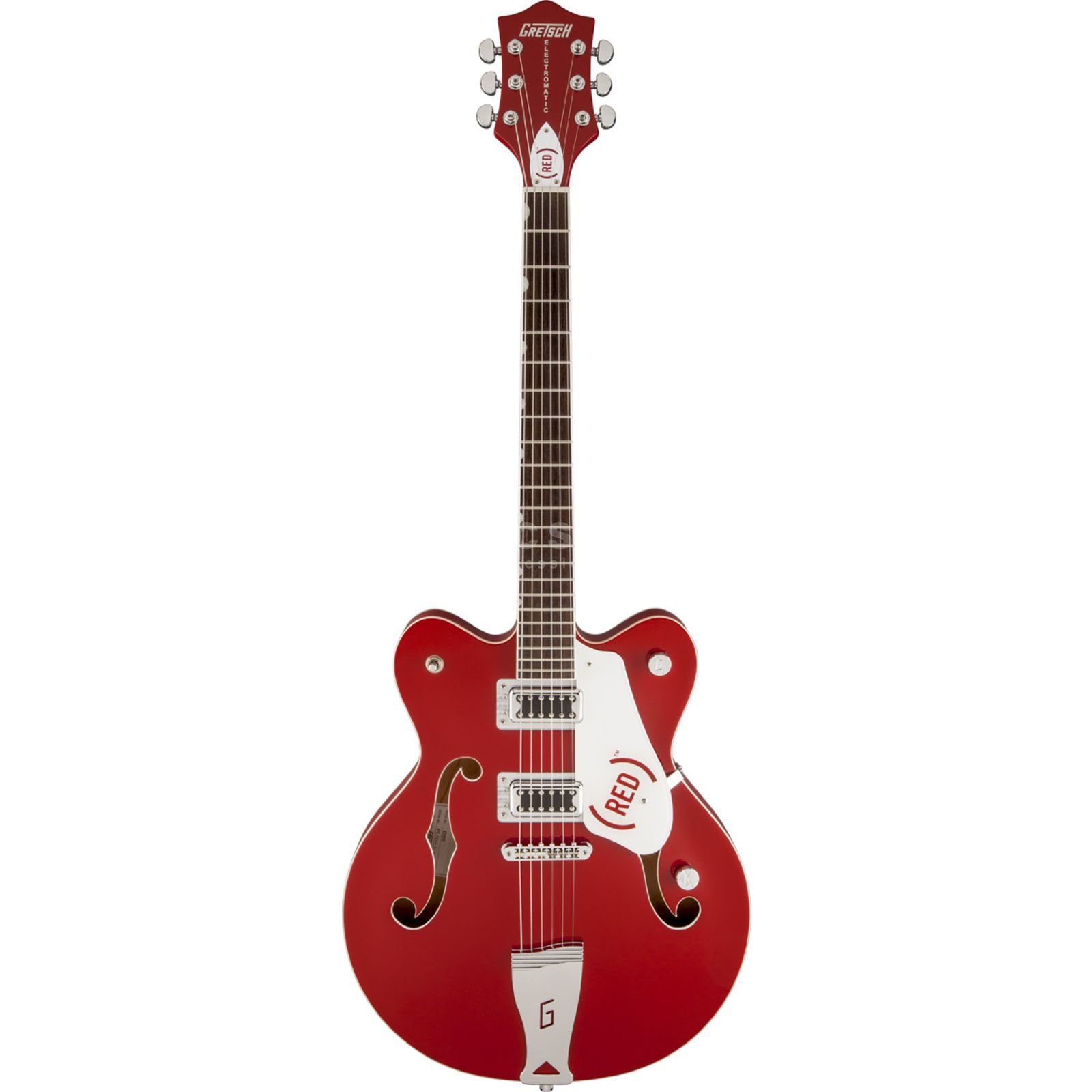 Gretsch G5623 Electromatic Bono Signature RED Produktbillede