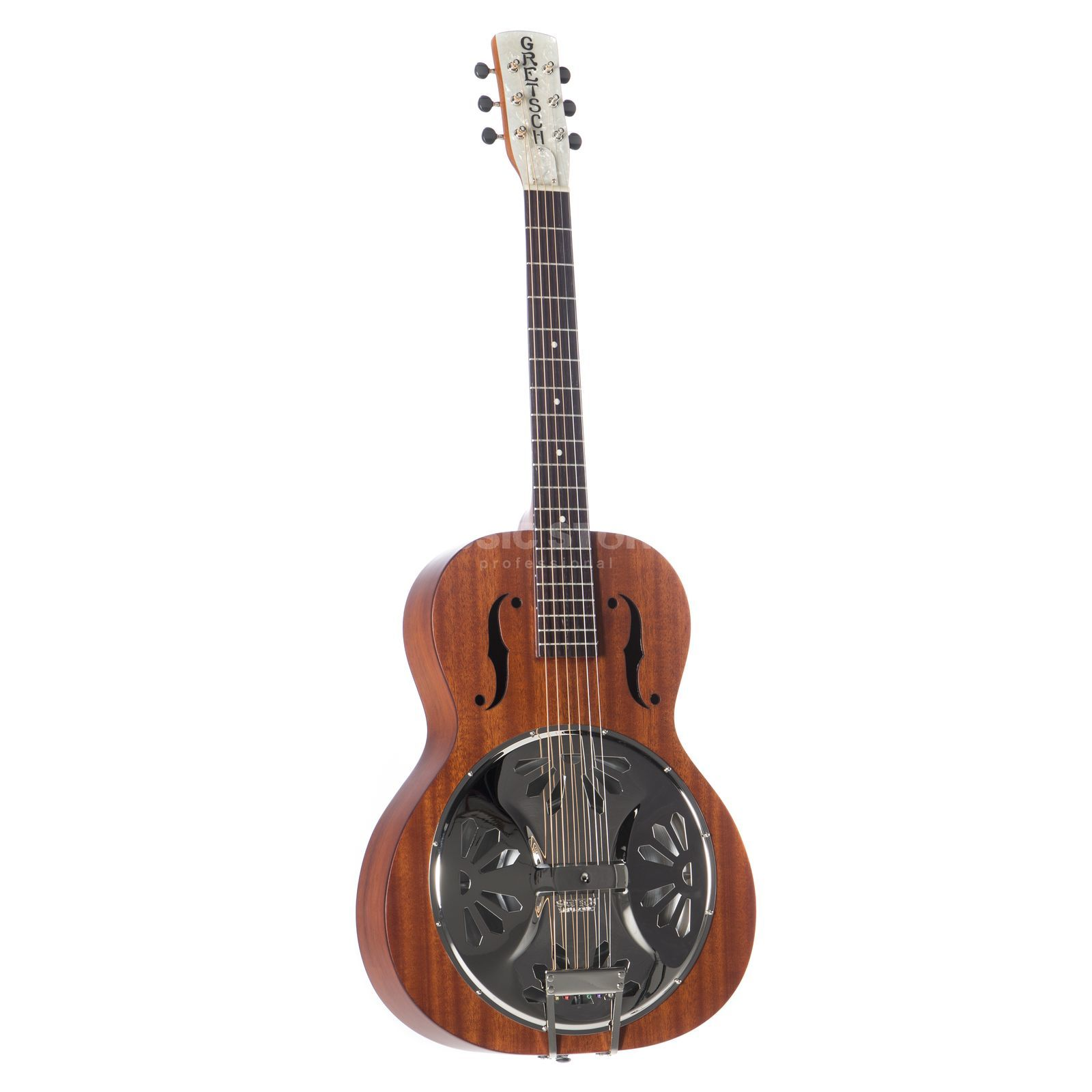 Gretsch G9200 Boxcar Round Neck Product Image