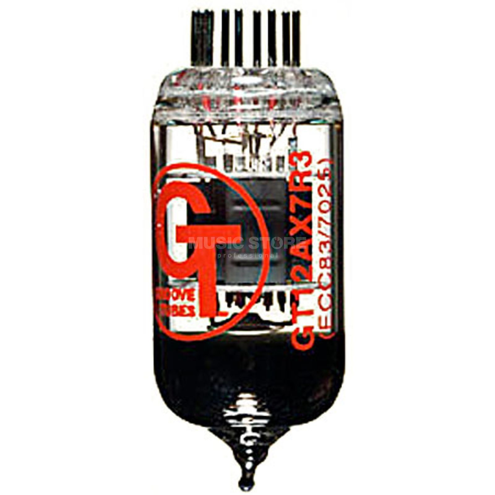 Groove Tubes GT-12AX7-R3 Select Produktbild