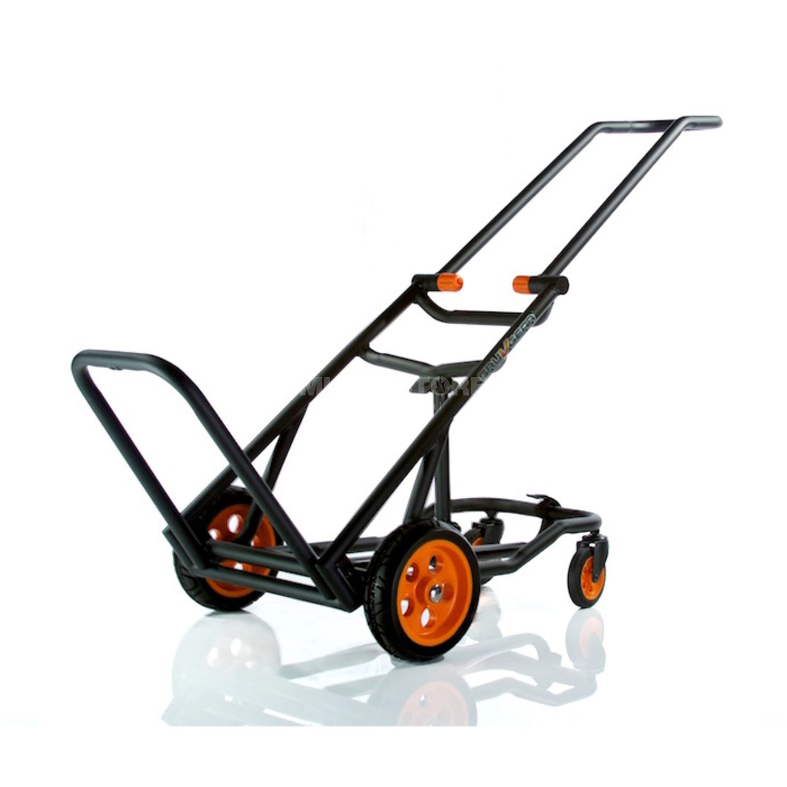 Gruv Gear V-Cart Solo Multifunction-Trolley Produktbillede