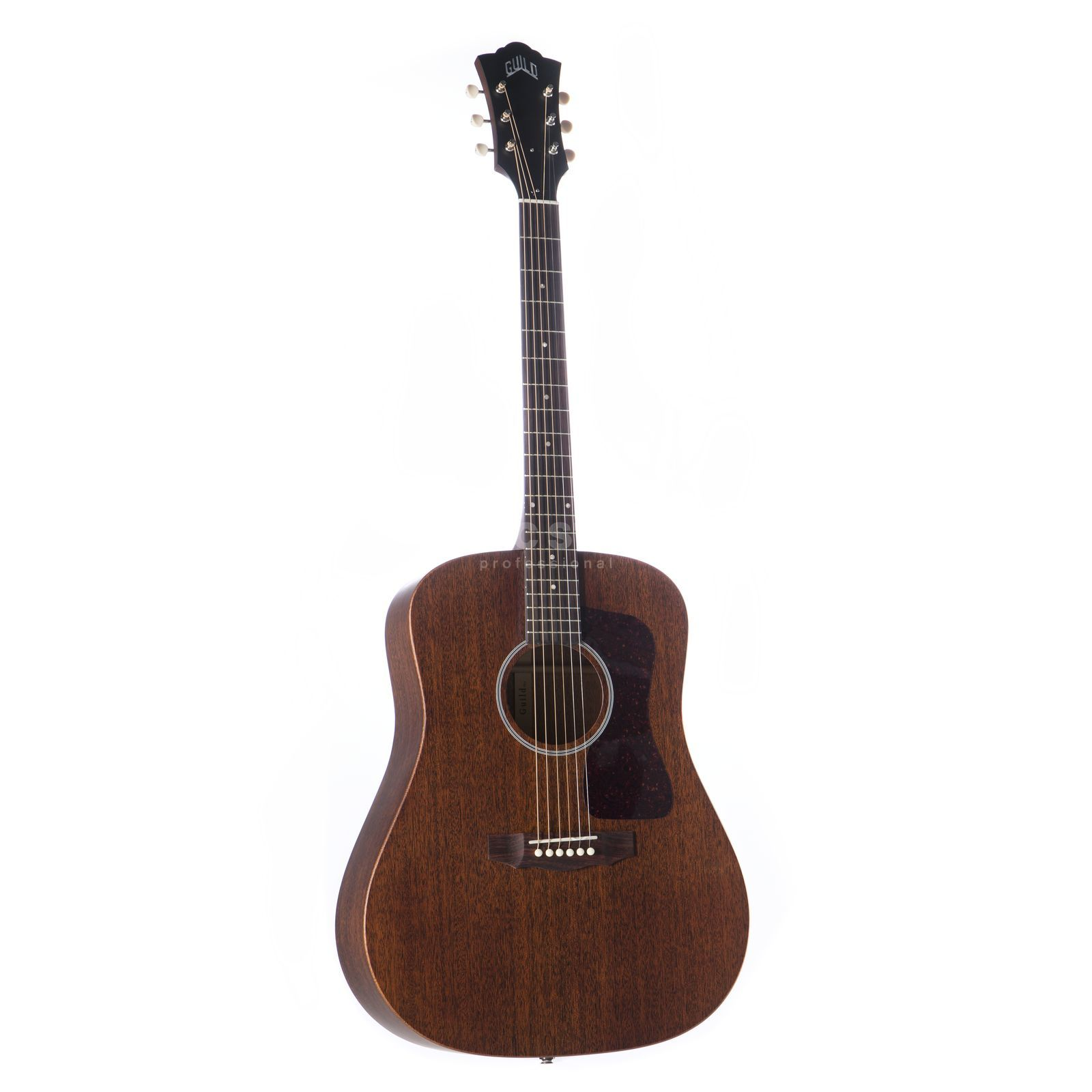 Guild D-20E Natural Produktbild