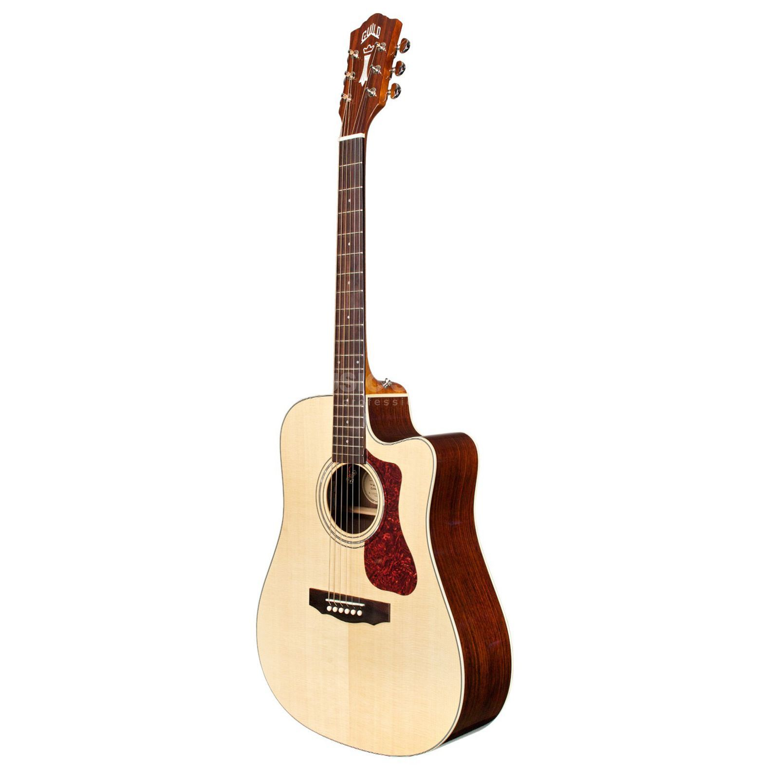 Guild Westerly D-150CE Product Image
