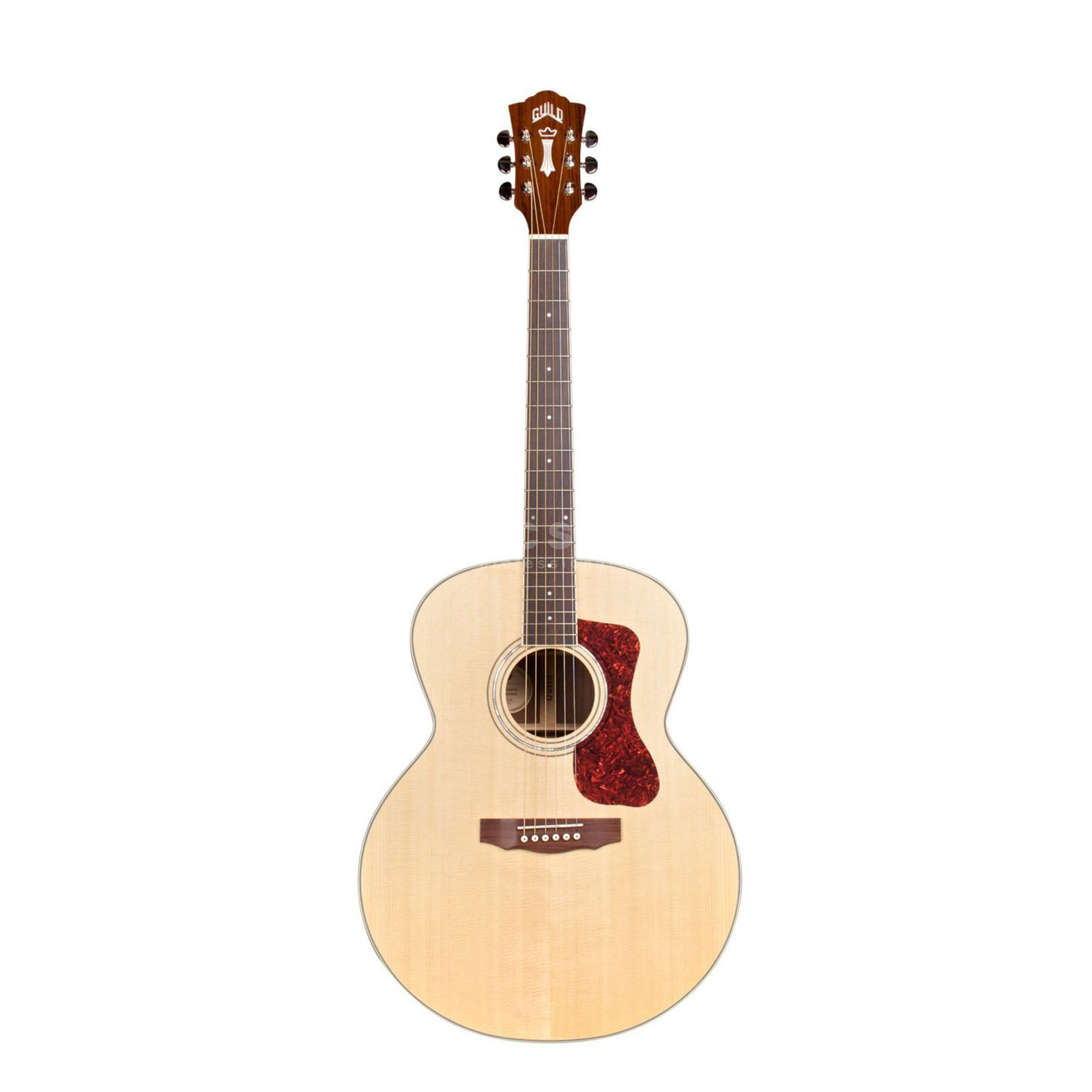 Guild Westerly F-150 NAT Natural Produktbild