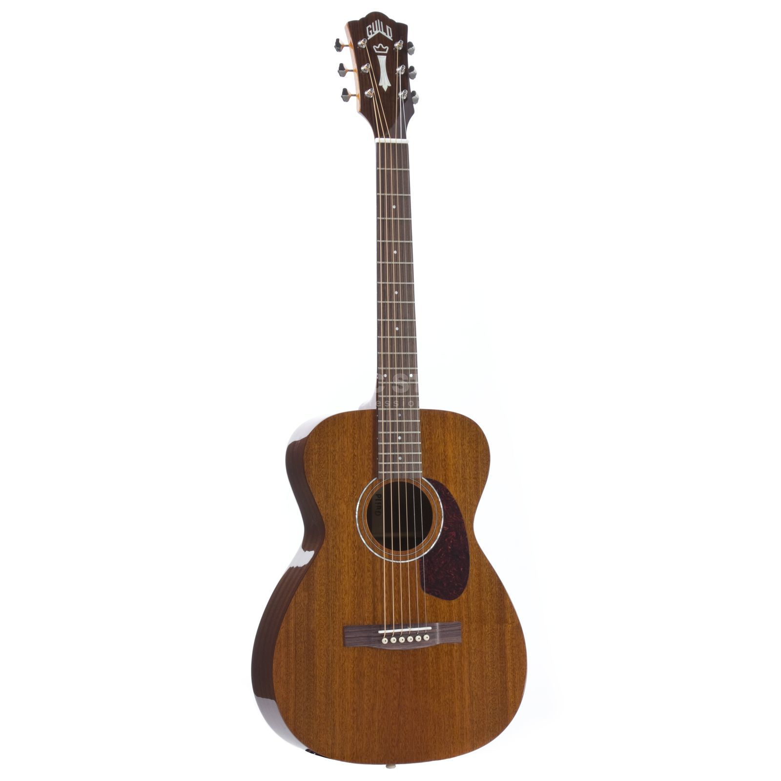 Guild Westerly M-120 NAT Natural Produktbild