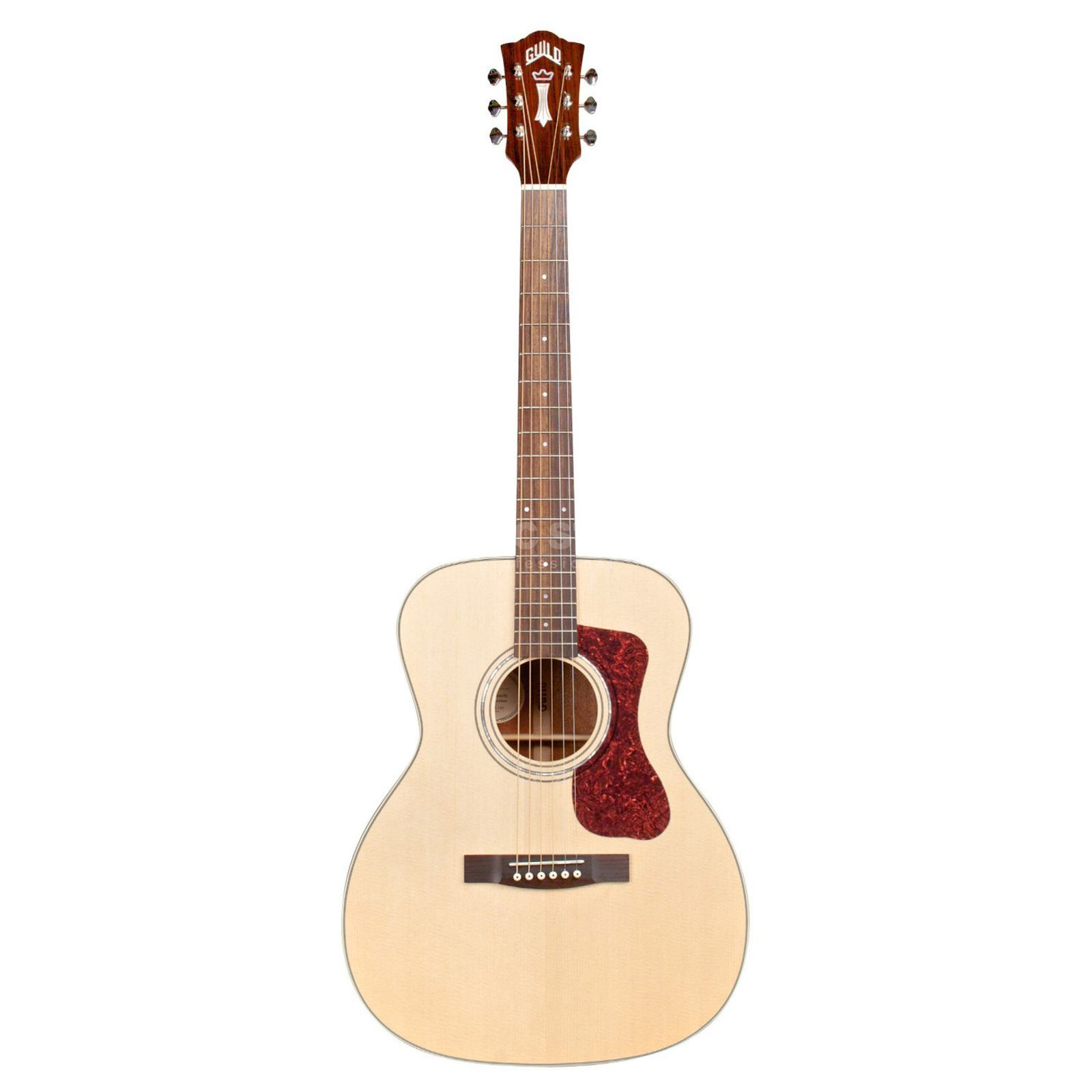 Guild Westerly OM-140 NAT Natural Produktbild