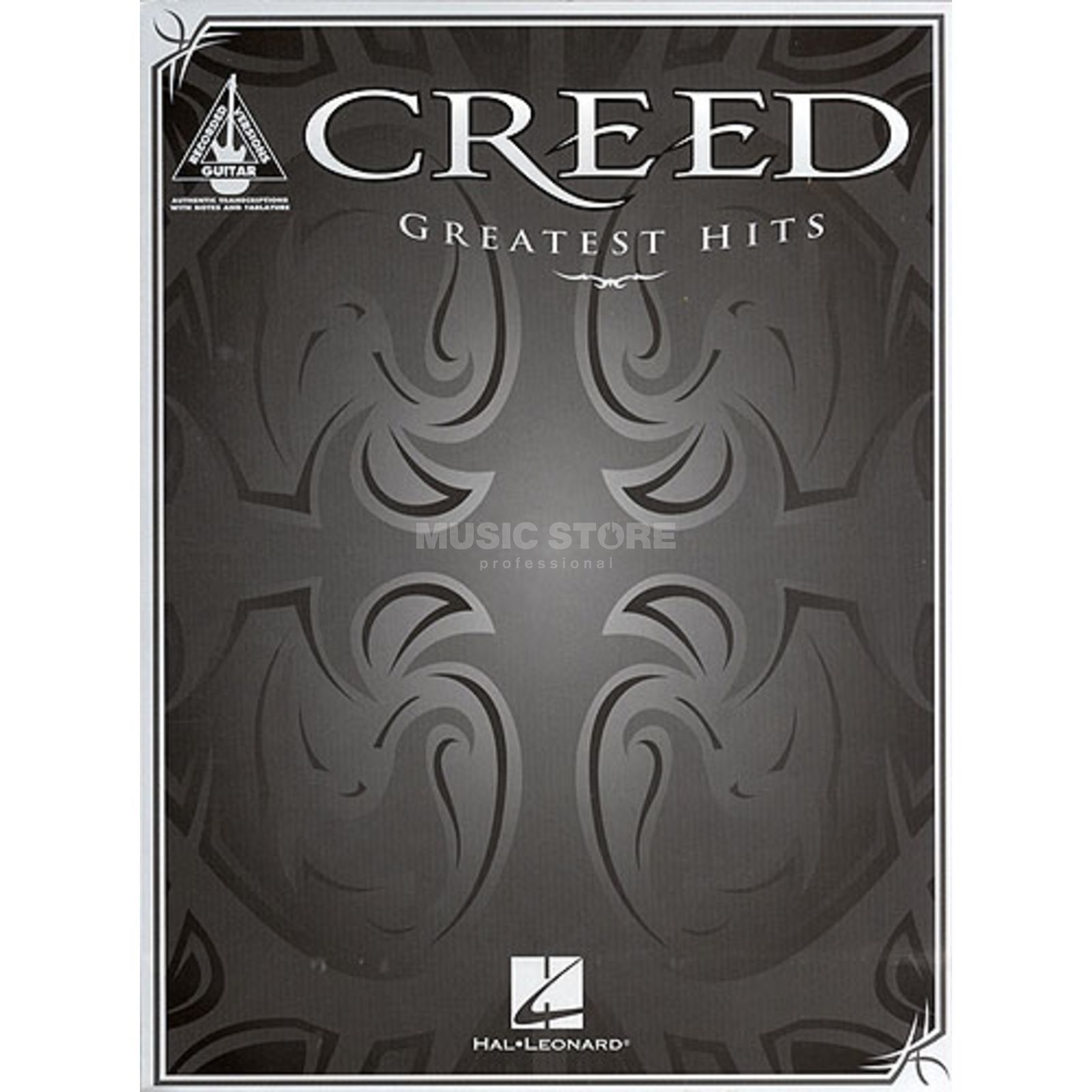 Hal Leonard Creed - Greatest Hits TAB Produktbild