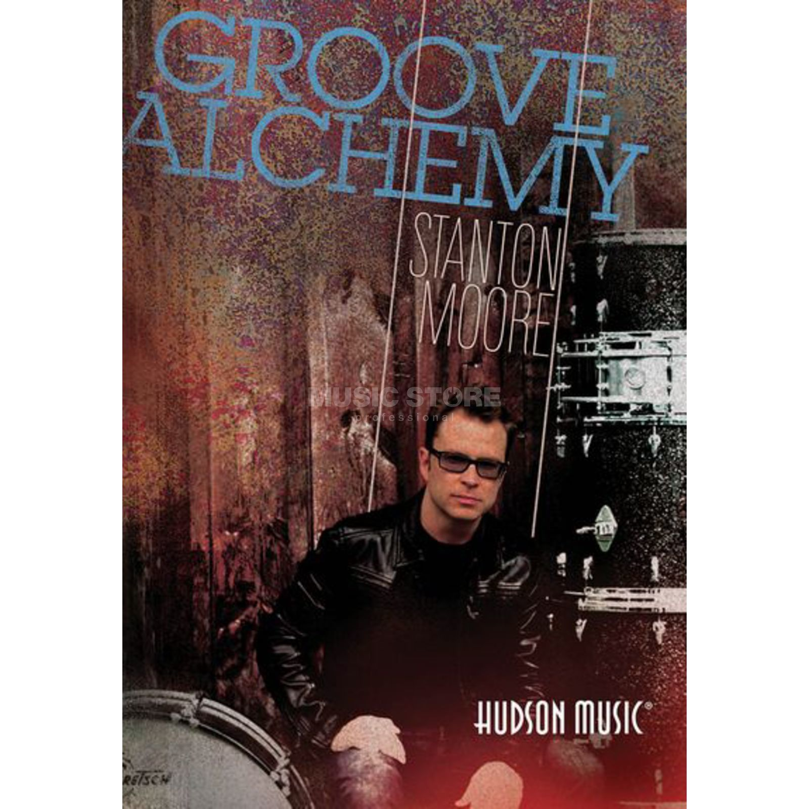 Hal Leonard Groove Alchemy Product Image