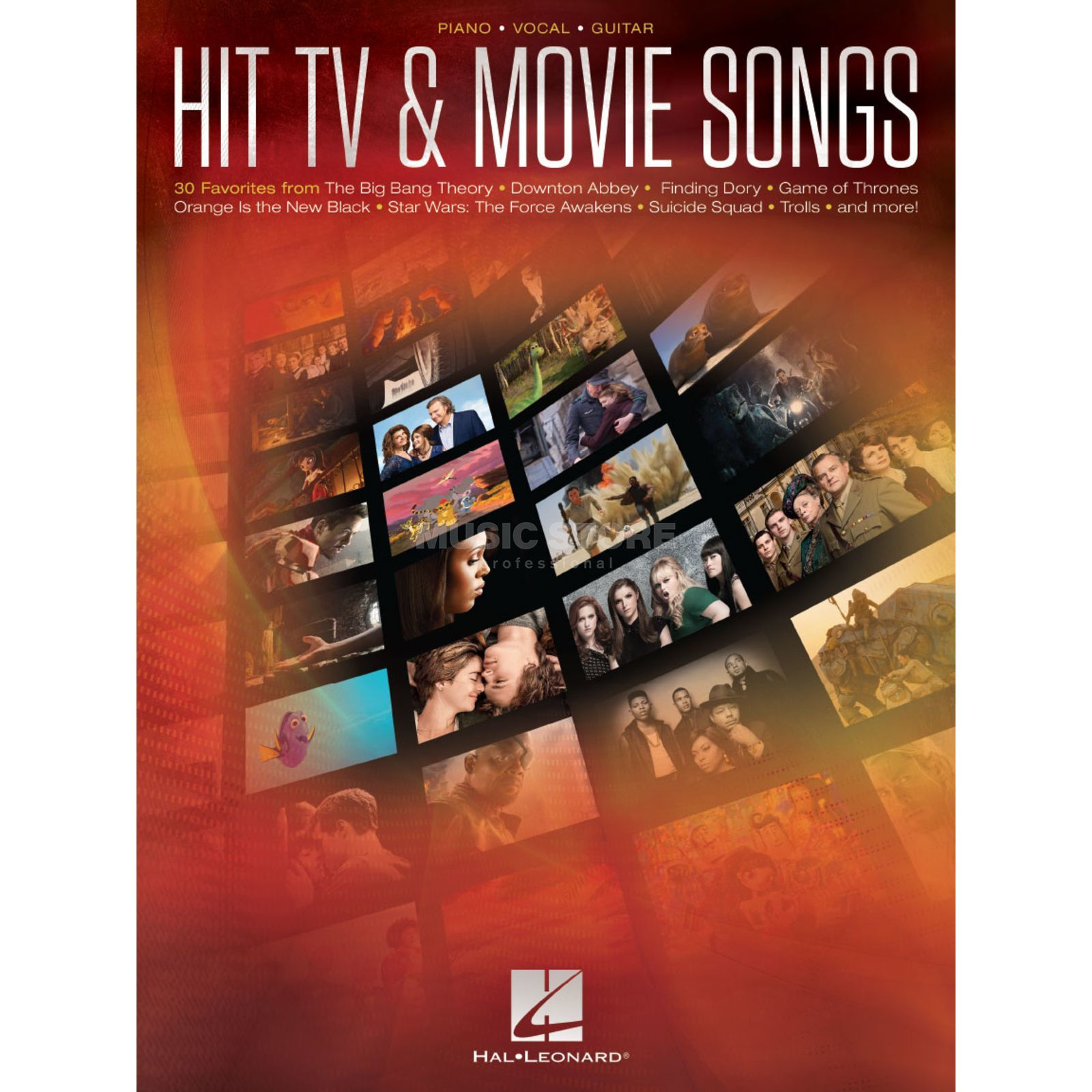 hal-leonard-hit-tv-und-movie-songs_1_NOT0011831-000 Erstaunlich Www Hit De Dekorationen