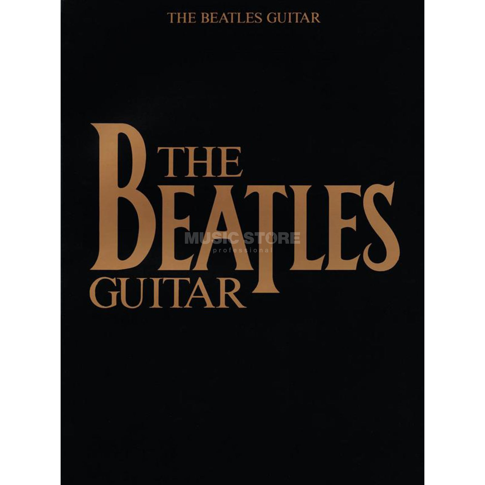 Hal Leonard The Beatles Guitar Produktbild