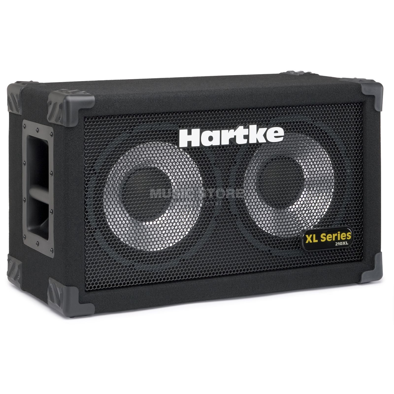 "Hartke 210 XL Box 200 Watt 8 Ohm 2x10"" Speaker Produktbillede"