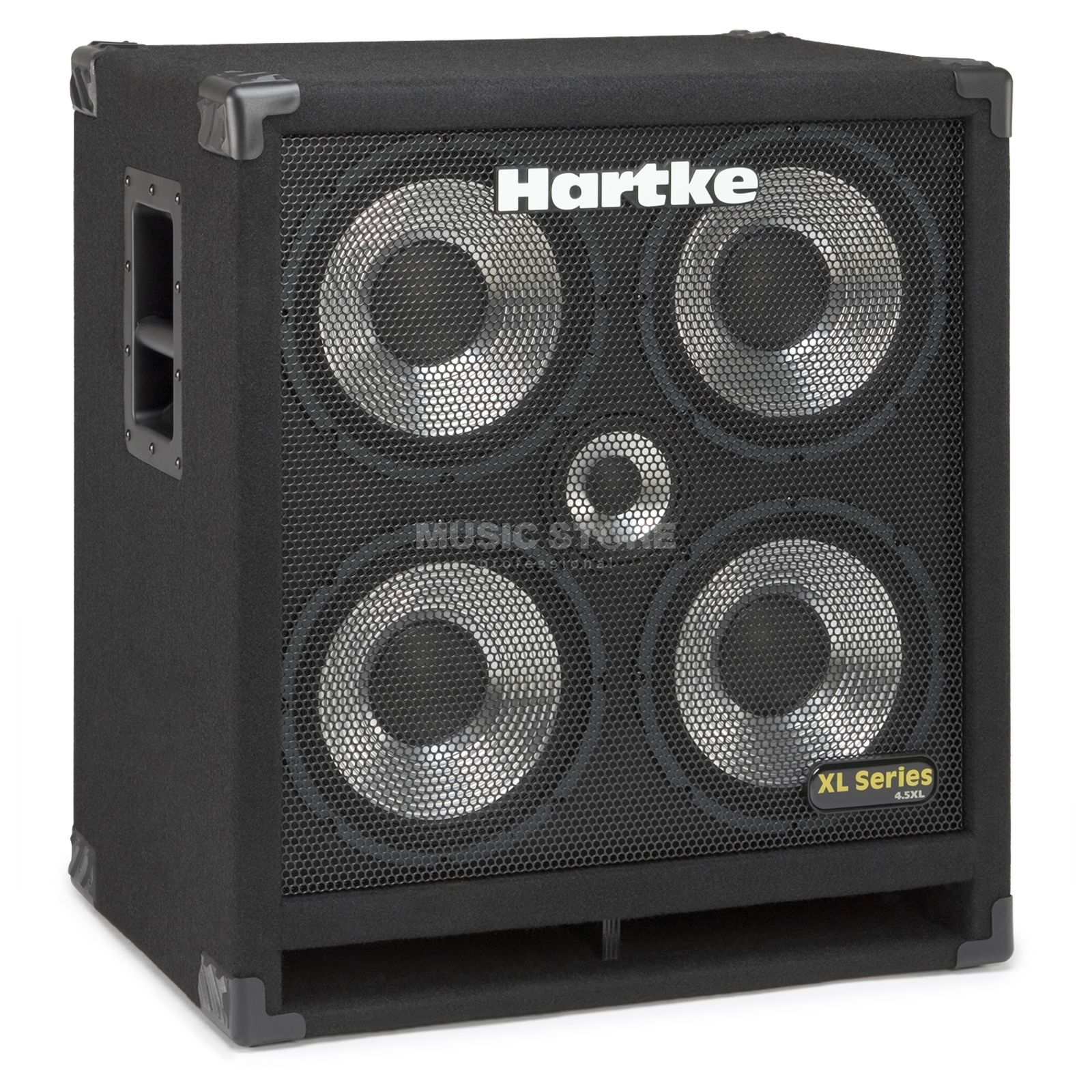 Hartke 4.5 XL Box 400 watt 8 Ohm  Изображение товара