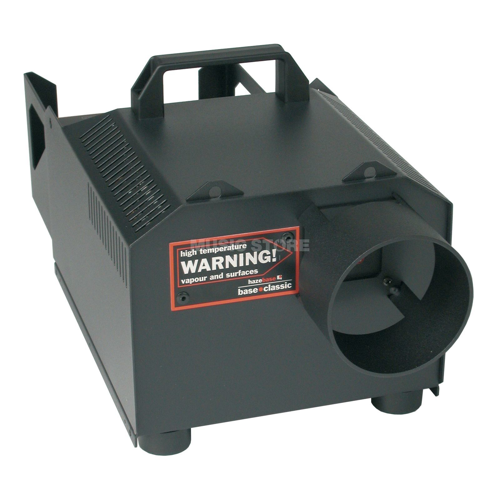 Hazebase Base Classic Fog Machine 1300W 230V/50Hz Product Image