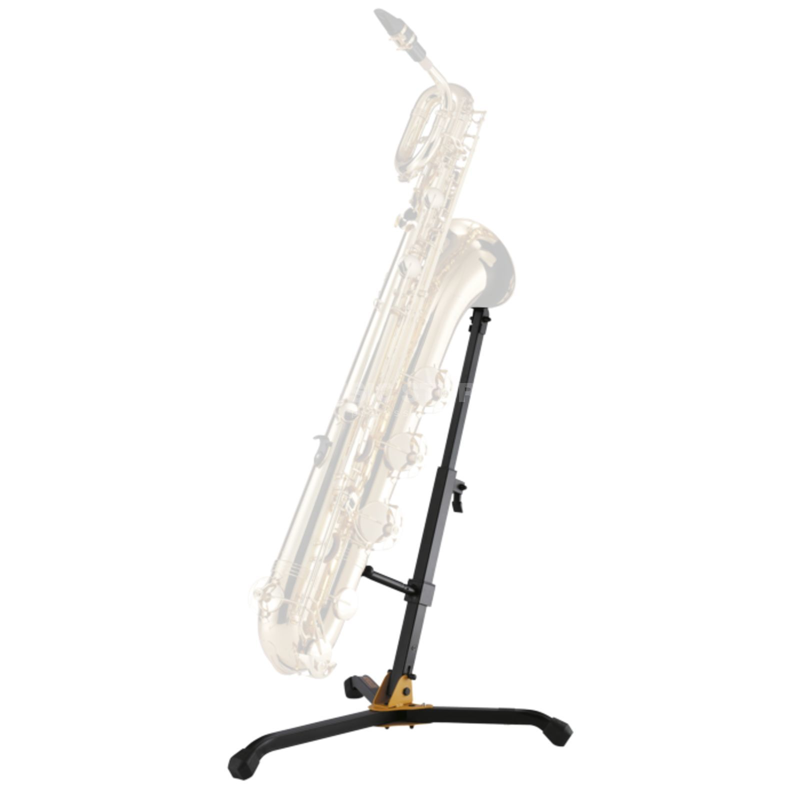 Hercules Stands HCDS-535B Baritonsax Stand  Product Image