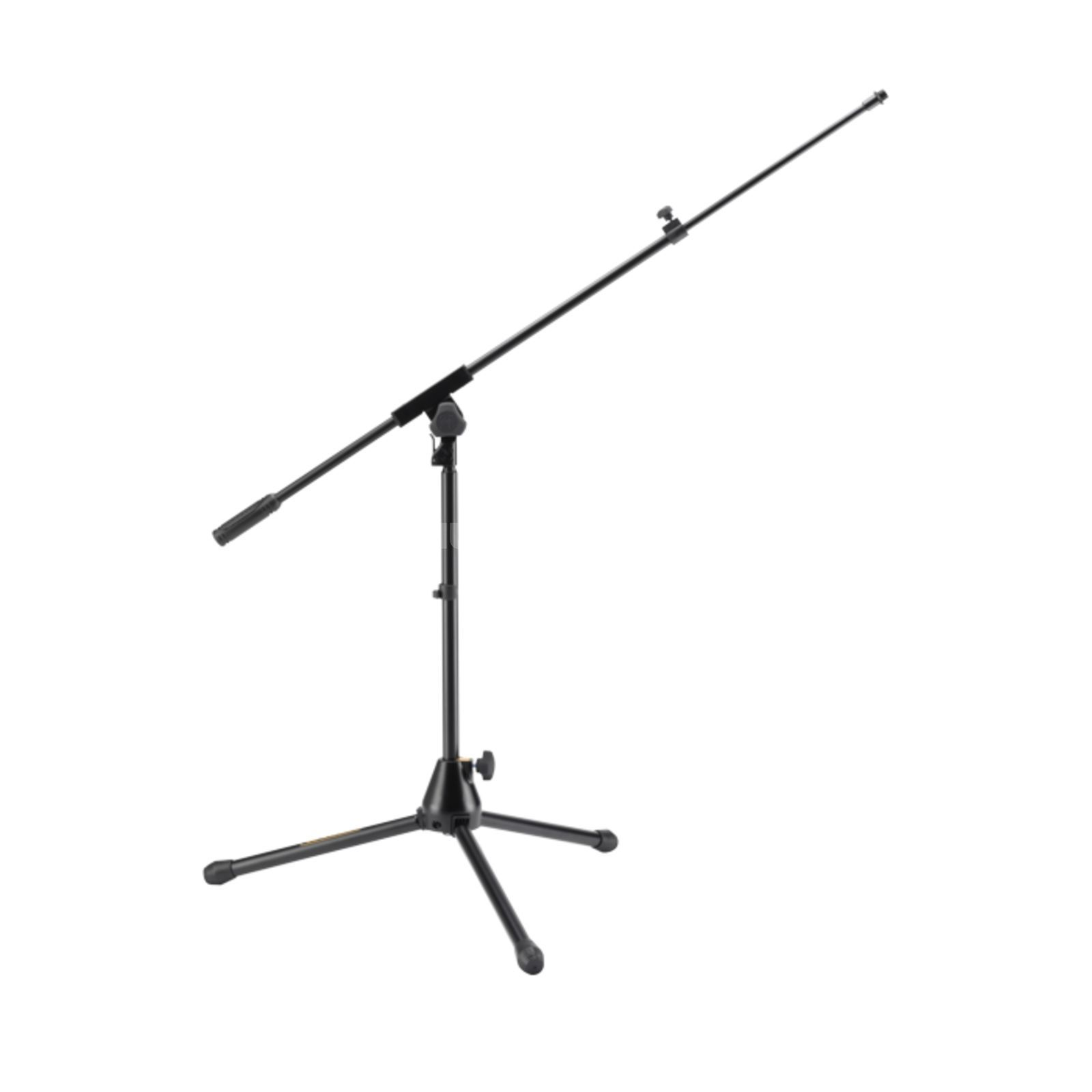Hercules Stands HCMS-540B Microphone Stand low, with Boom, long Produktbillede