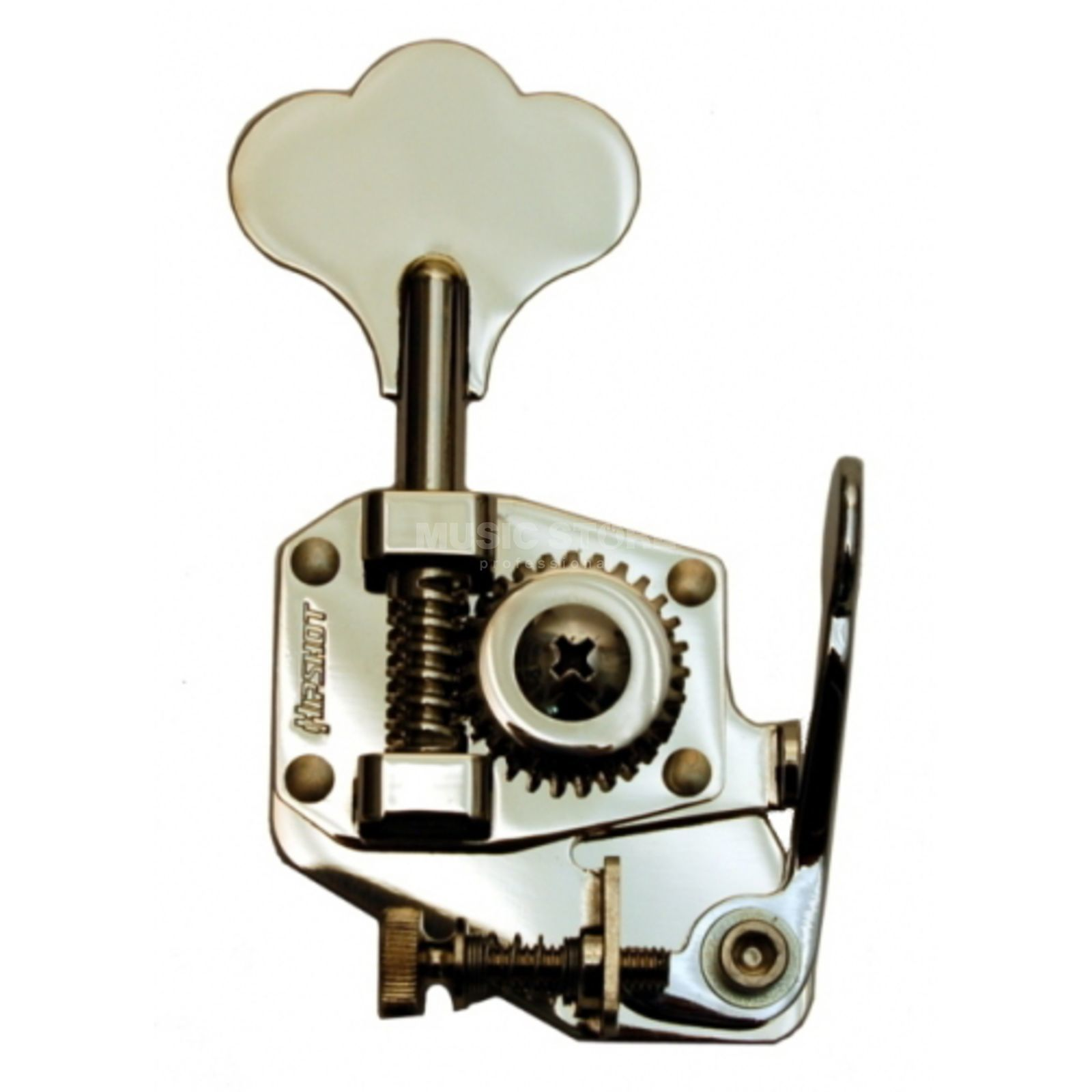 Hipshot D'Tuner Extender Key BT1 Chrome Product Image