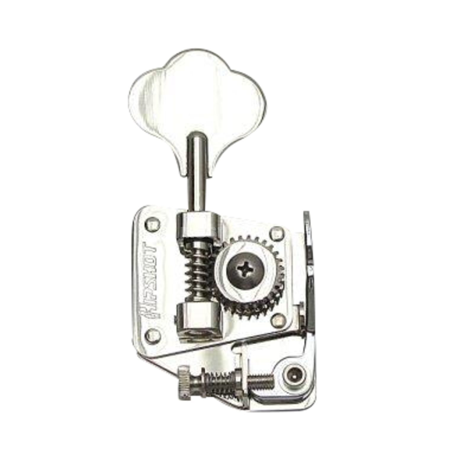 Hipshot D'Tuner Extender Key BT2 Chrome Product Image
