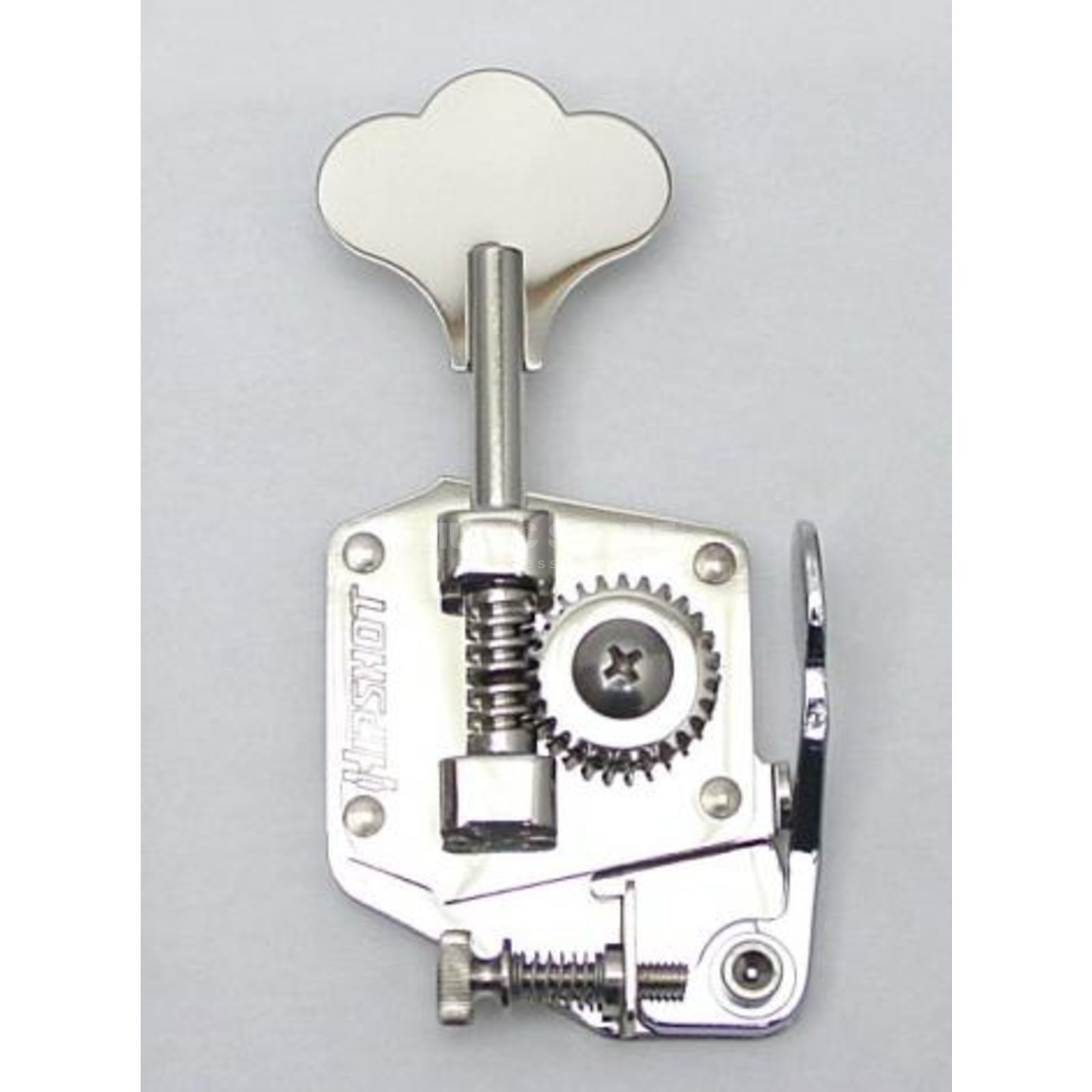 Hipshot D'Tuner Extender Key BT3 Chrome Product Image