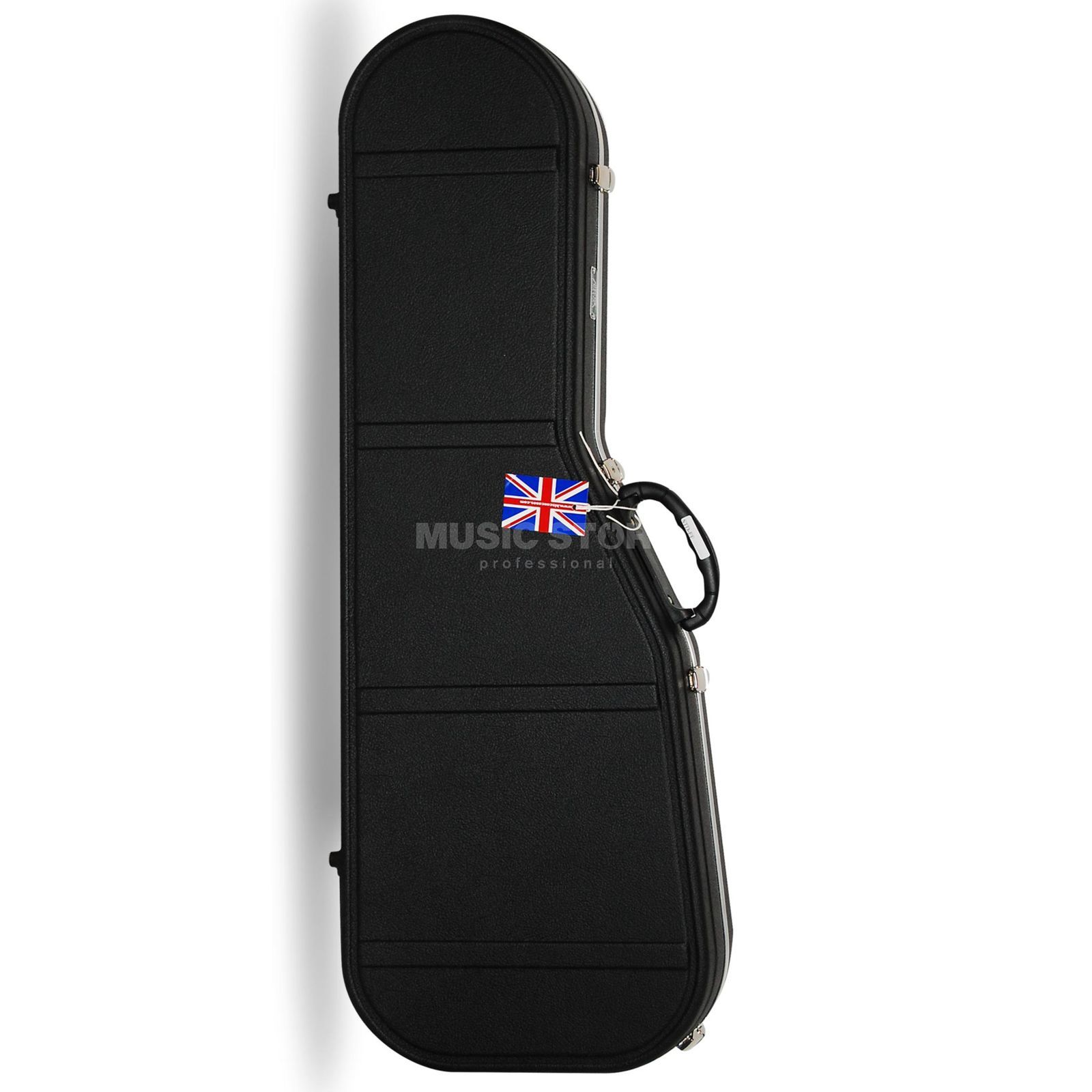 Hiscox STD-EG Electric Guitar Case Produktbild