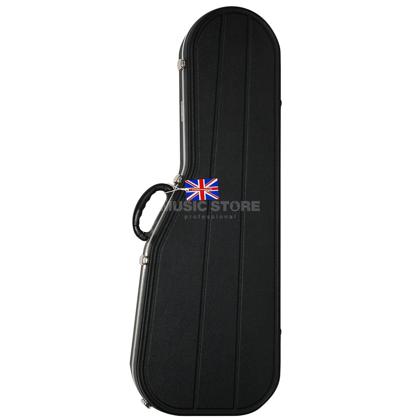 Hiscox STD-EJAG Electric Guitar Case for Jaguar/Jagstang Produktbillede