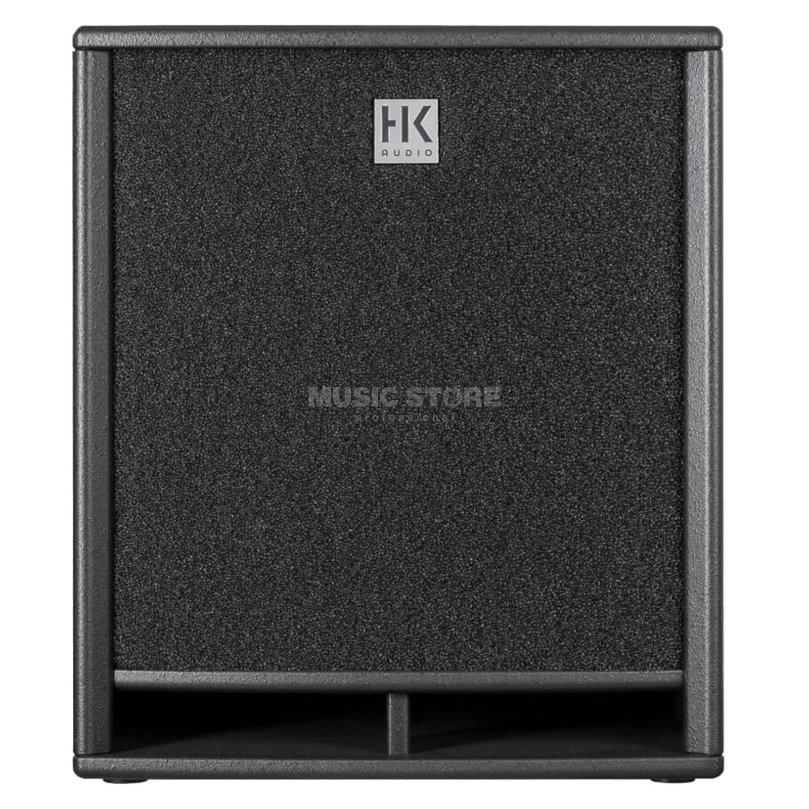 hk audio premium pr o 18s caisson basse passif 500w rms 4 ohms 18. Black Bedroom Furniture Sets. Home Design Ideas