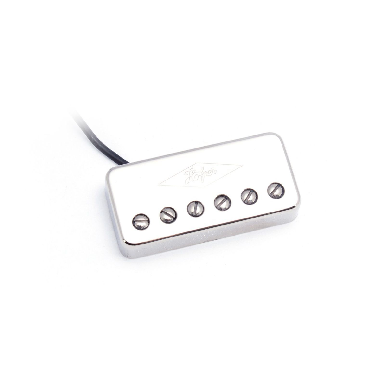 Höfner H514 Mini Humbucker Bridge, Nickel Product Image