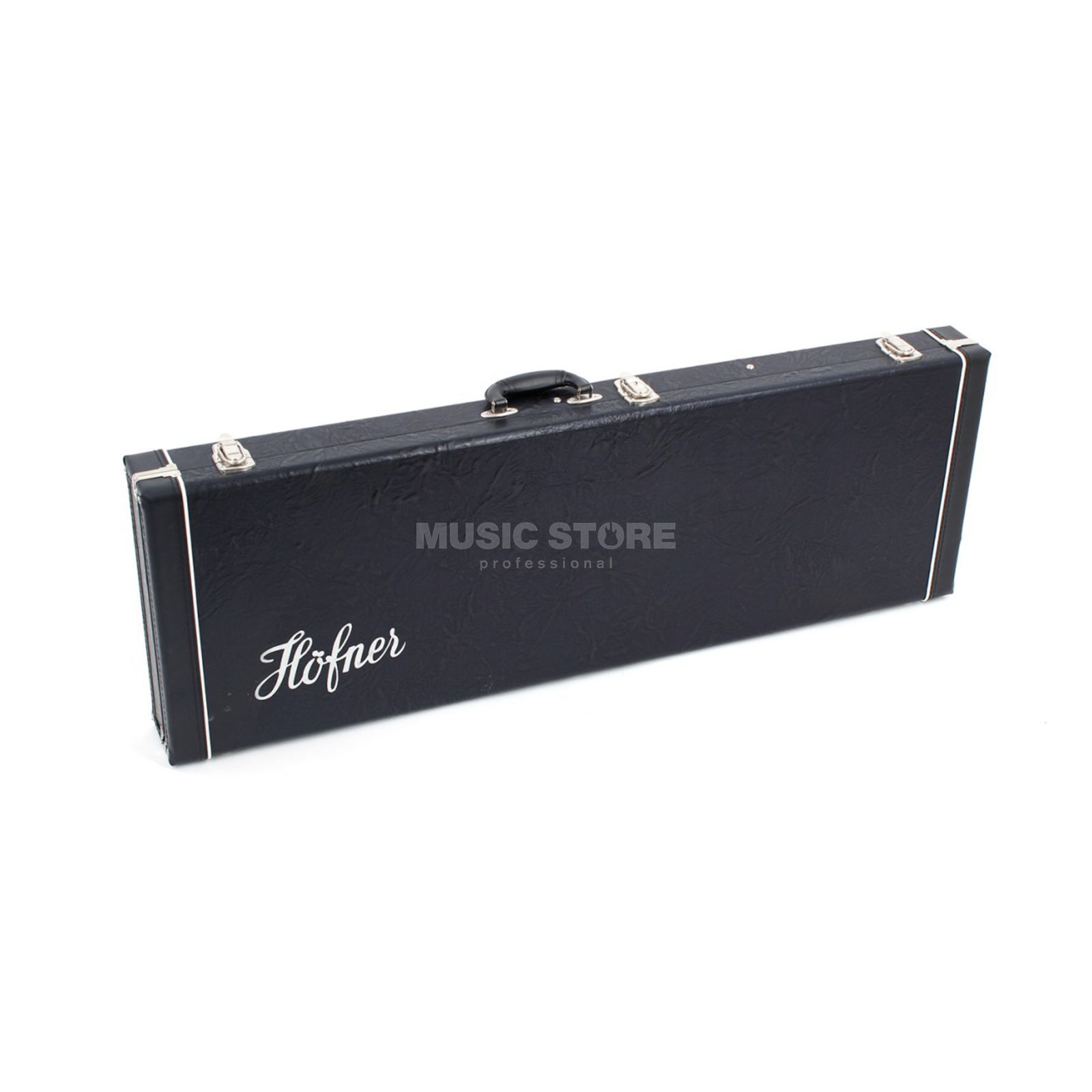 Höfner H64/S Guitar Case Solid Body & Verythin Deluxe Product Image