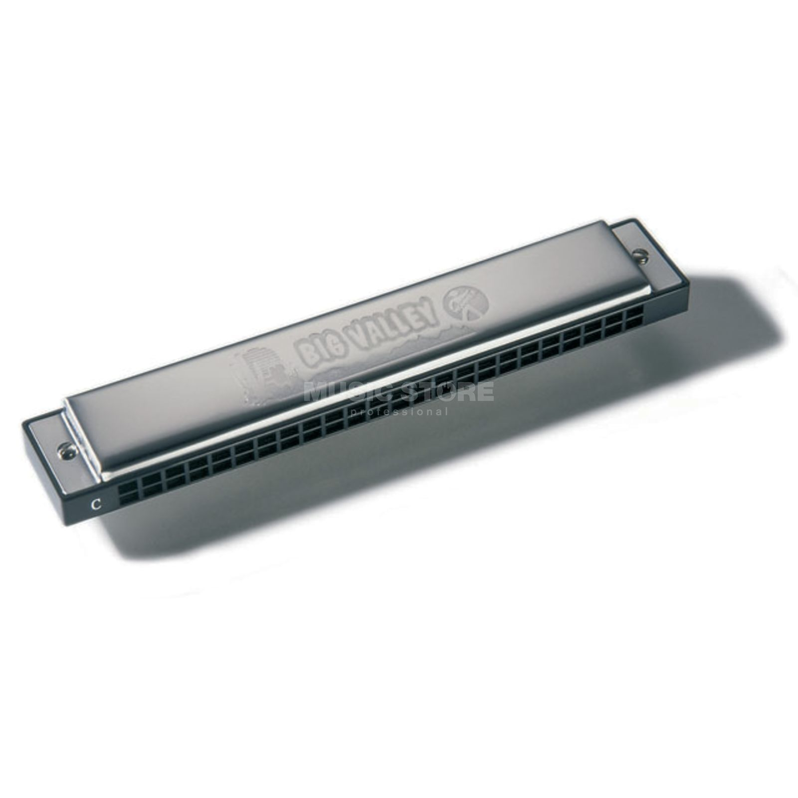 Hohner Big Valley 48 C Produktbild