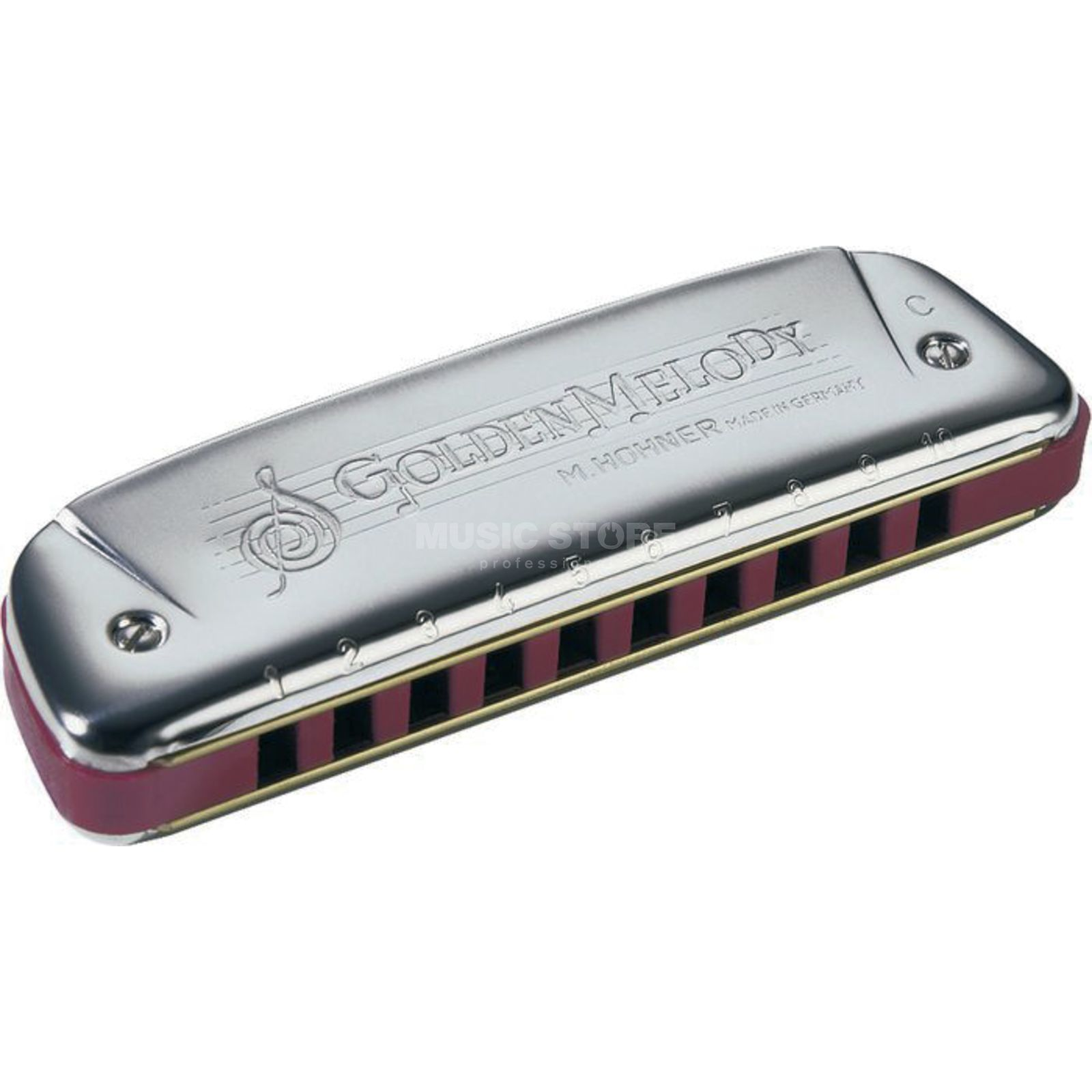 Hohner Golden Melody Eb Imagen del producto