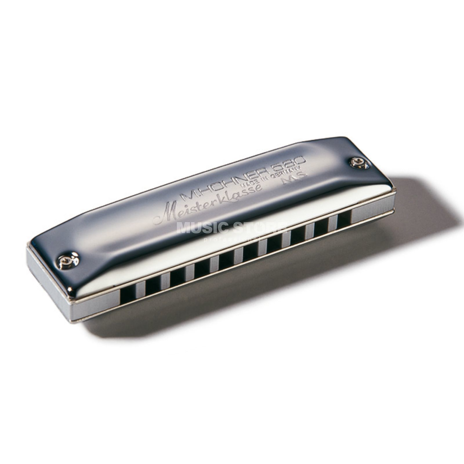 Hohner Meisterklasse A MS  Product Image