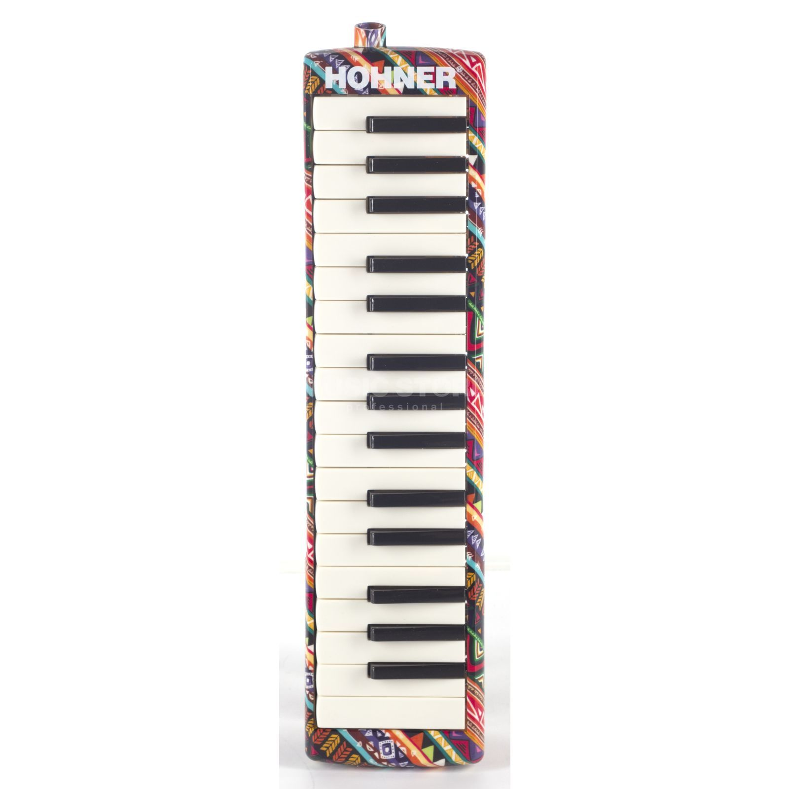 Hohner Melodica Airboard 32 inkl. Softcase Produktbild