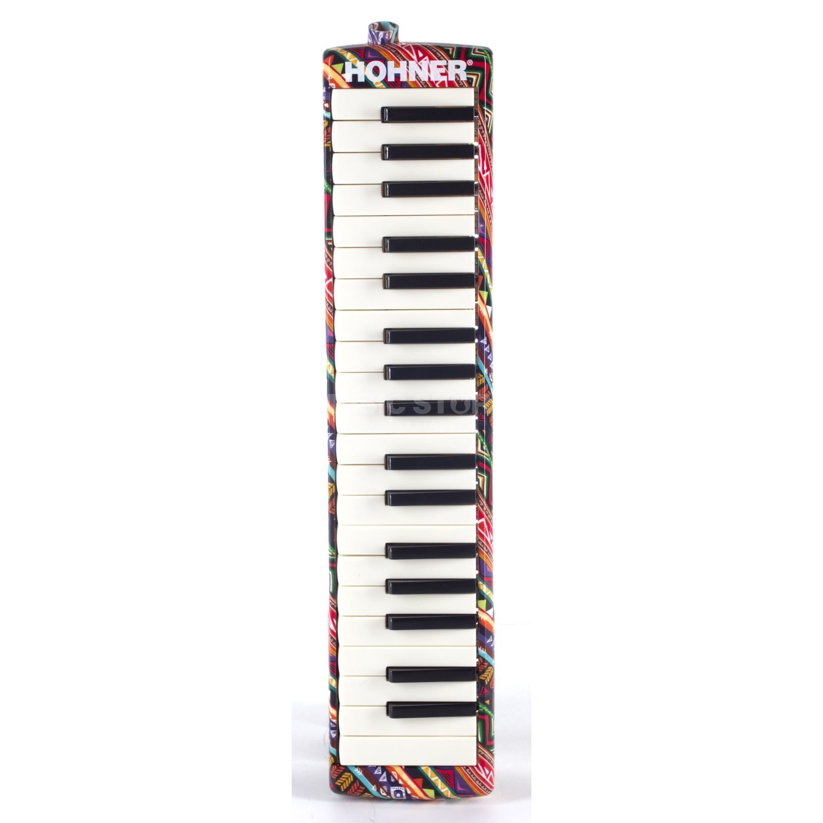 Hohner Melodica Airboard 37 inkl. Softcase Produktbild