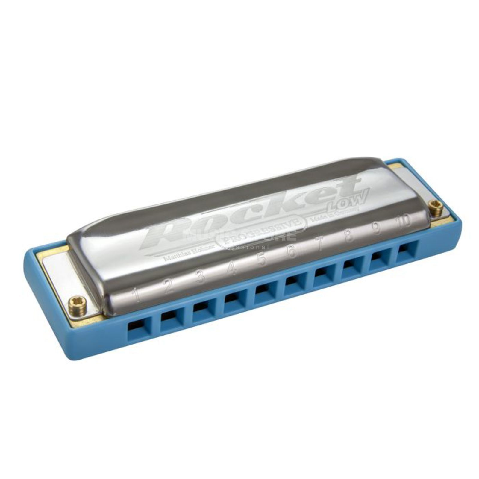 Hohner Rocket Low Harmonica F Product Image