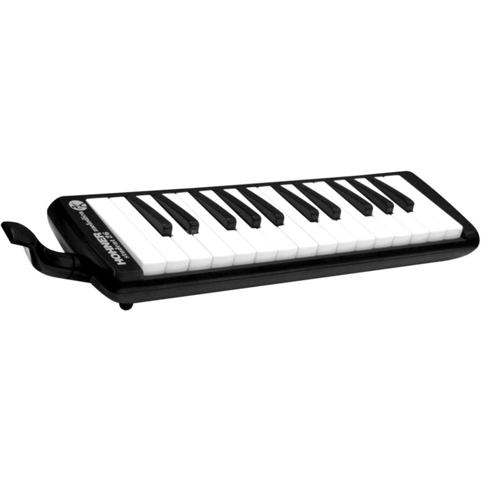 Hohner Student Melodica 26 - Black incl. Bag and Accessories Produktbillede