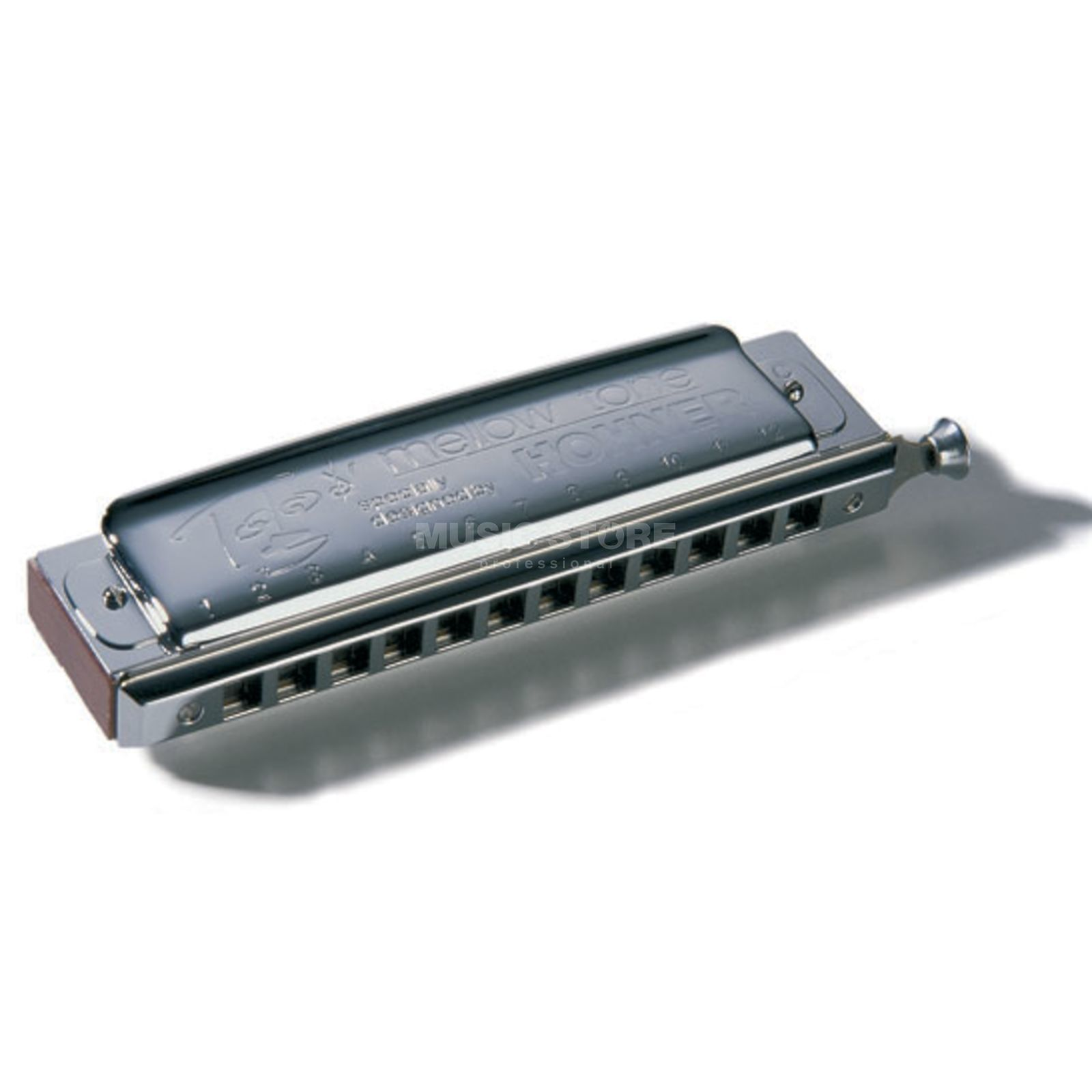 Hohner Toots Mellow Tone C  Product Image