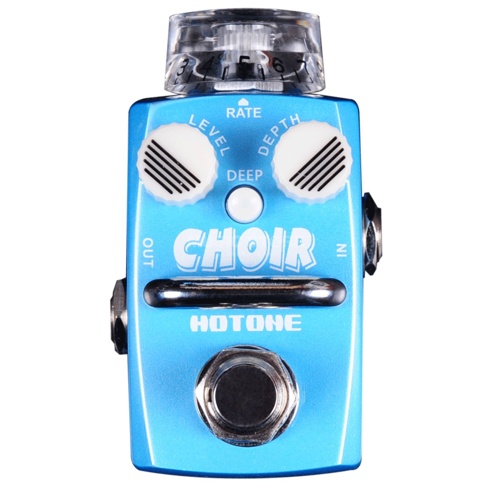 Hotone Skyline Choir Analog Chorus Produktbild