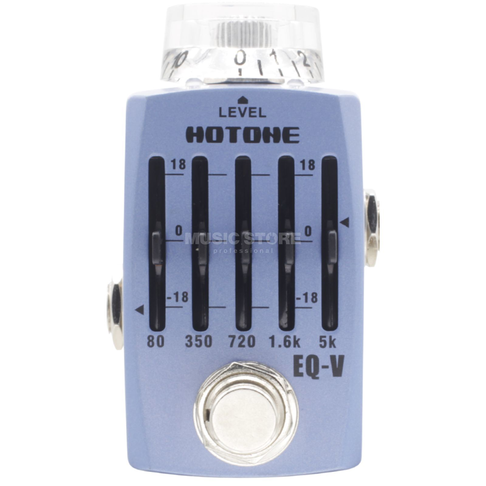 Hotone Skyline EQ-V Graphic Equalizer Produktbild