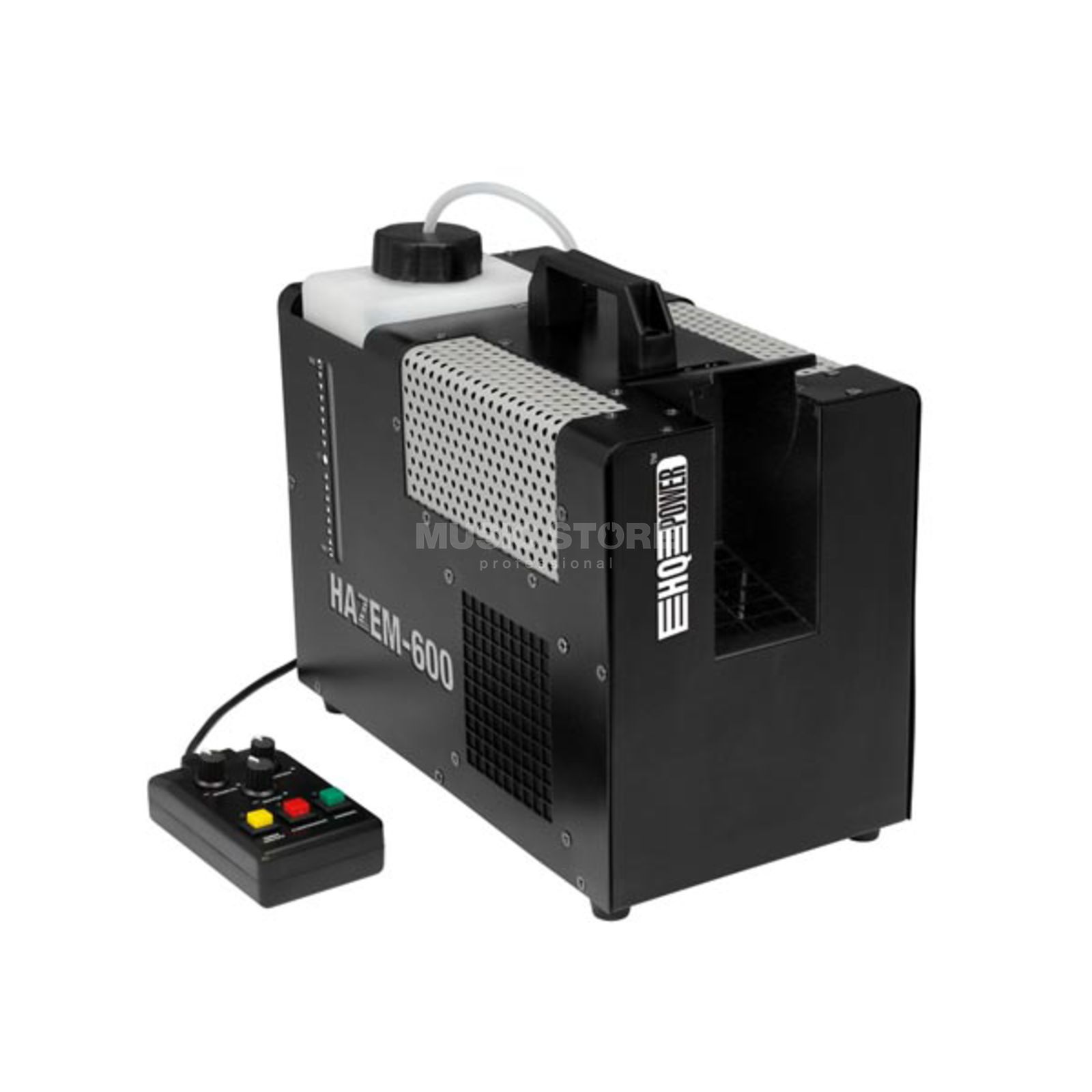 HQ Power HQ HZ10001 600W Hazer ohne DMX Product Image