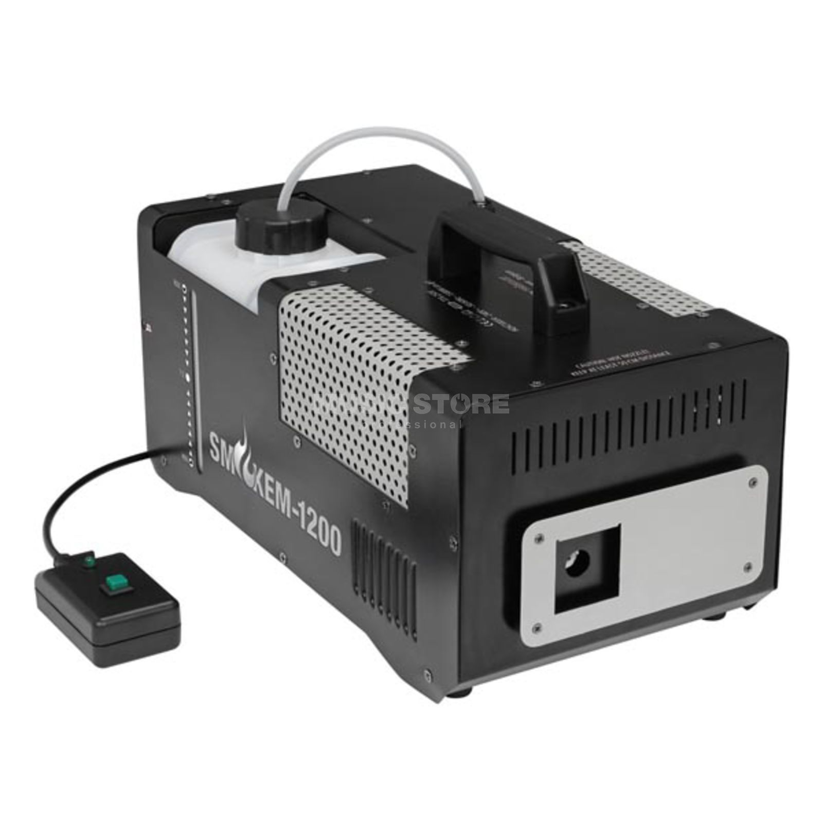 HQ Power SM 10004 Fog Machine Product Image