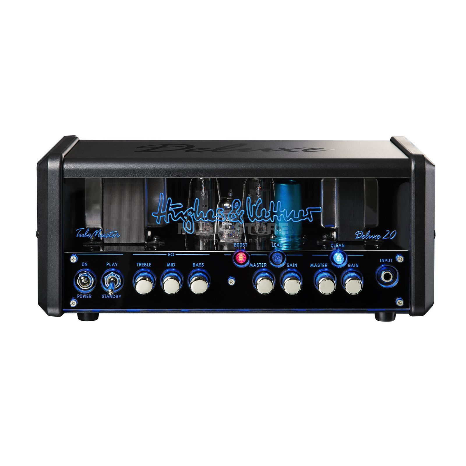 Hughes & Kettner TubeMeister Deluxe 20 Product Image