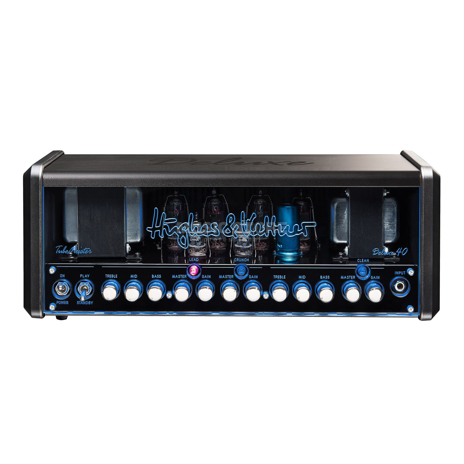 Hughes & Kettner TubeMeister Deluxe 40 Product Image