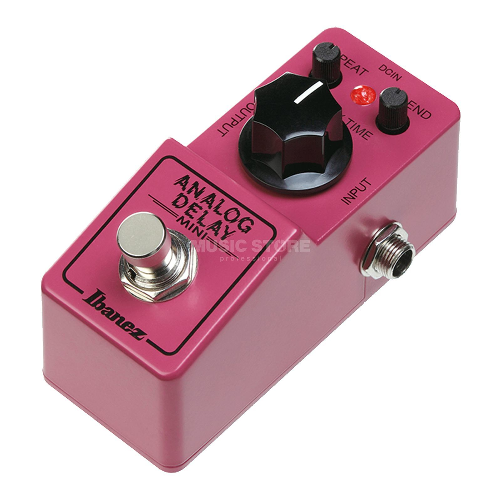 Ibanez AD Mini Analog Delay Produktbillede