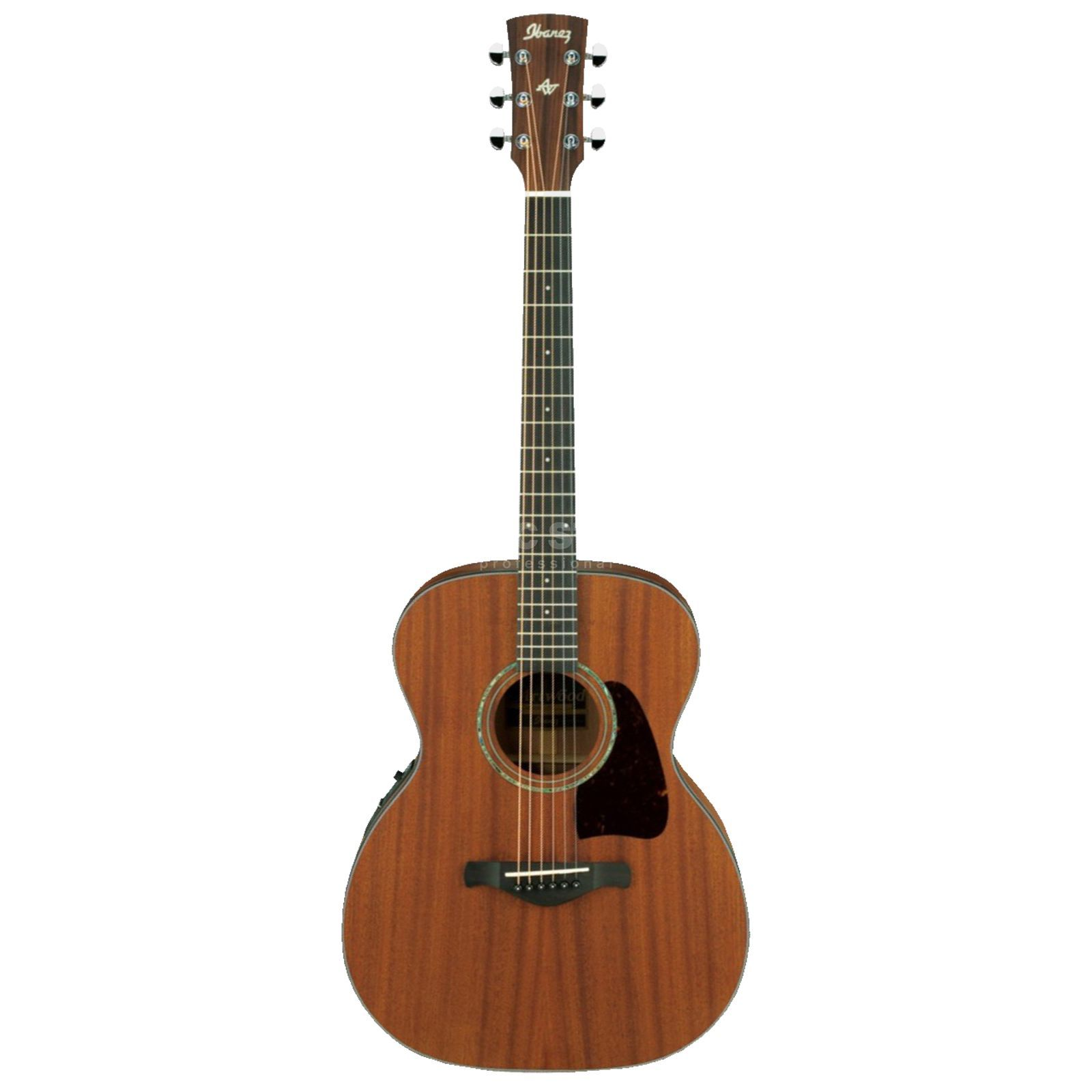 Ibanez Artwood AC240E-OPN Open Pore Natural Produktbild