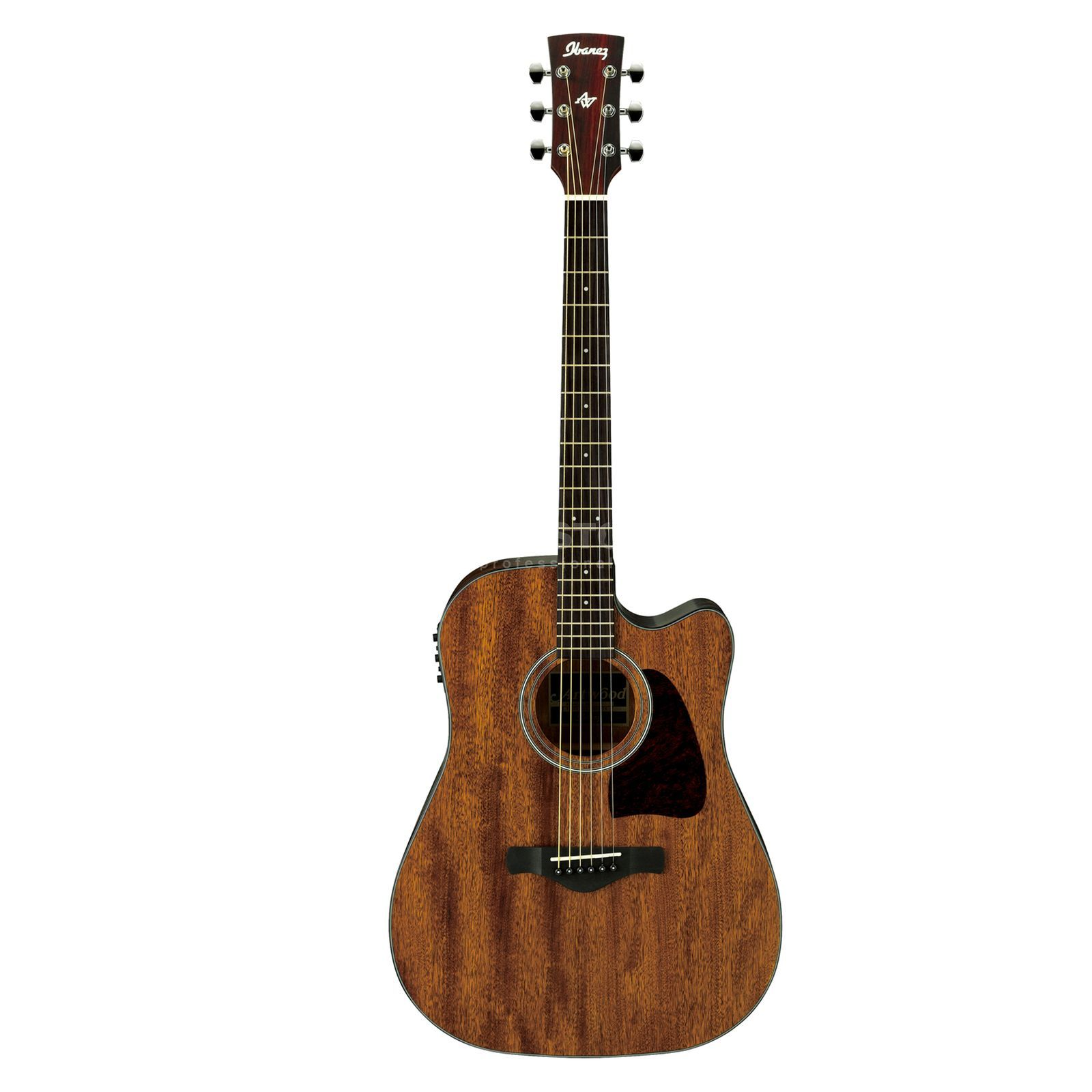 Ibanez Artwood AW54CE-OPN Open Pore Natural Produktbild