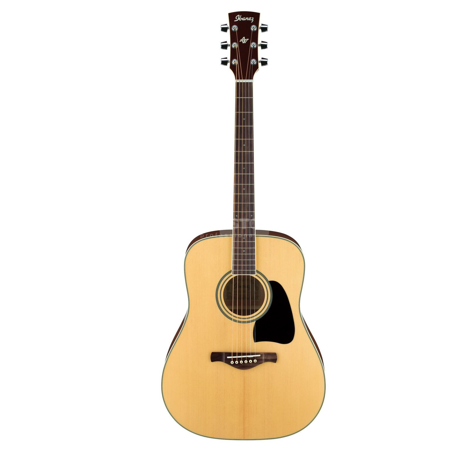 Ibanez Artwood AW70-NT Natural Produktbild