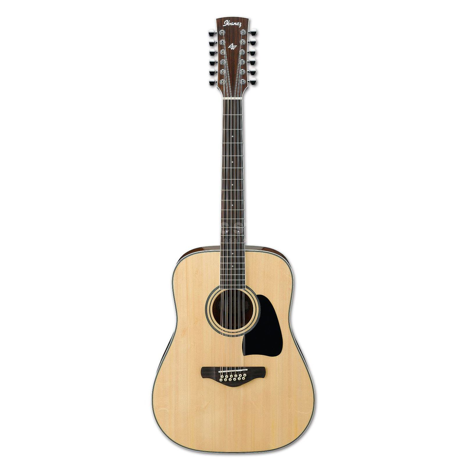 Ibanez Artwood AW7012-NT Natural Produktbild