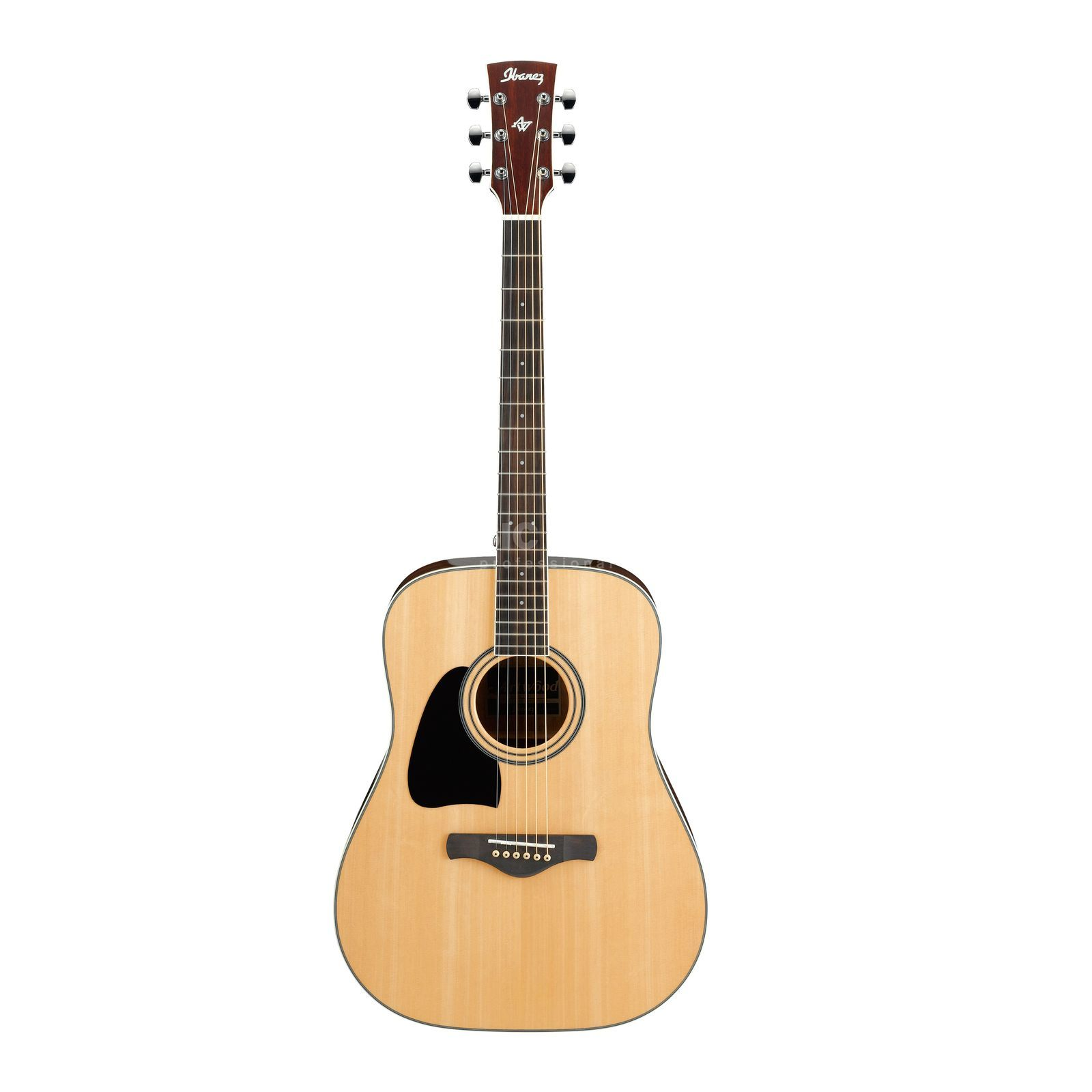 Ibanez Artwood AW70L-NT Lefthand Natural Produktbillede