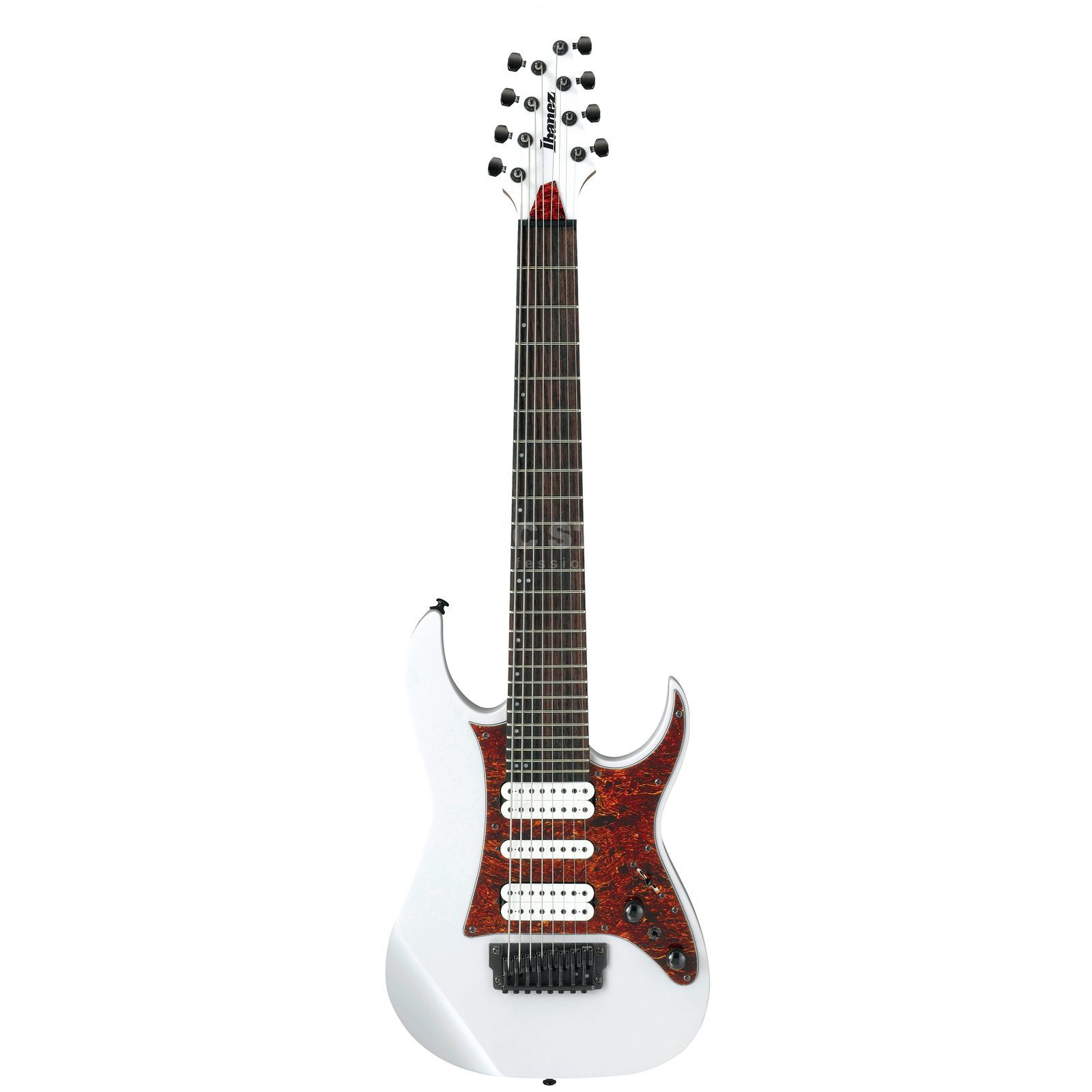 Ibanez AS Tosin Abasi TAM10-WH White Produktbild