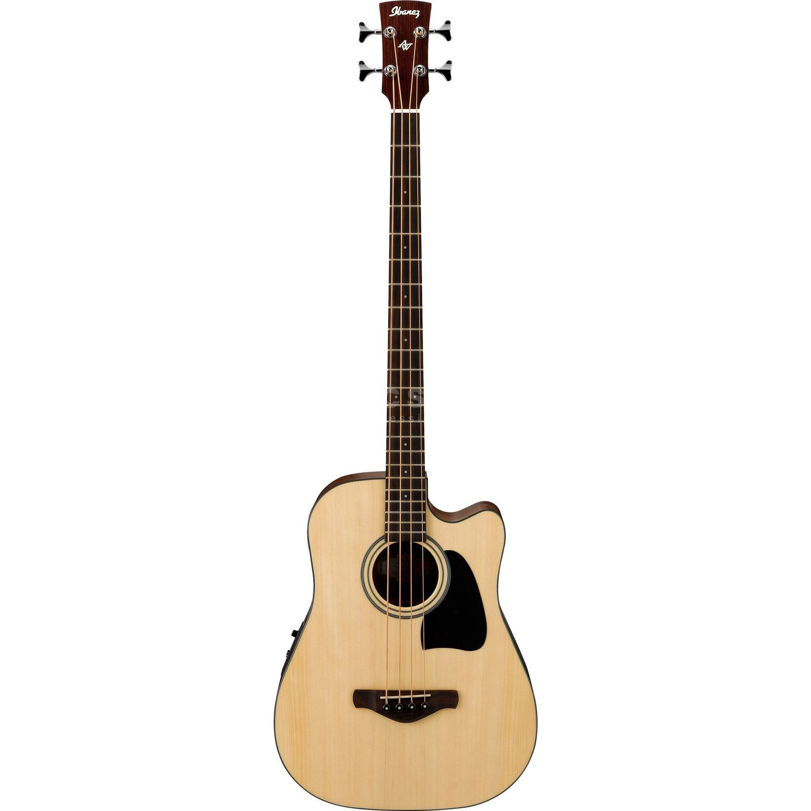 Ibanez AWB 50 CE LG Natural Low Gloss Produktbillede
