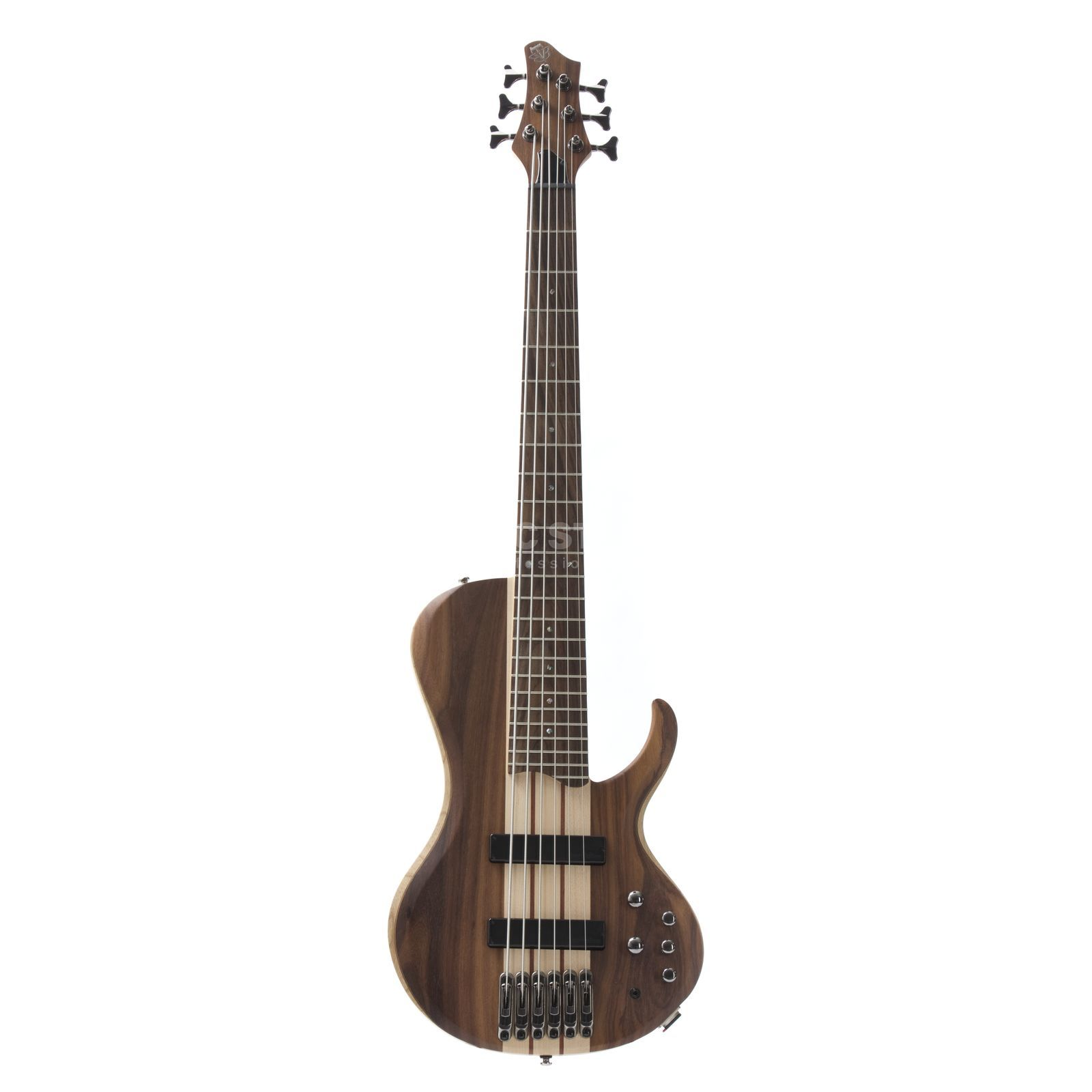 Ibanez BTB 686 SC NTF Natural Flat Product Image